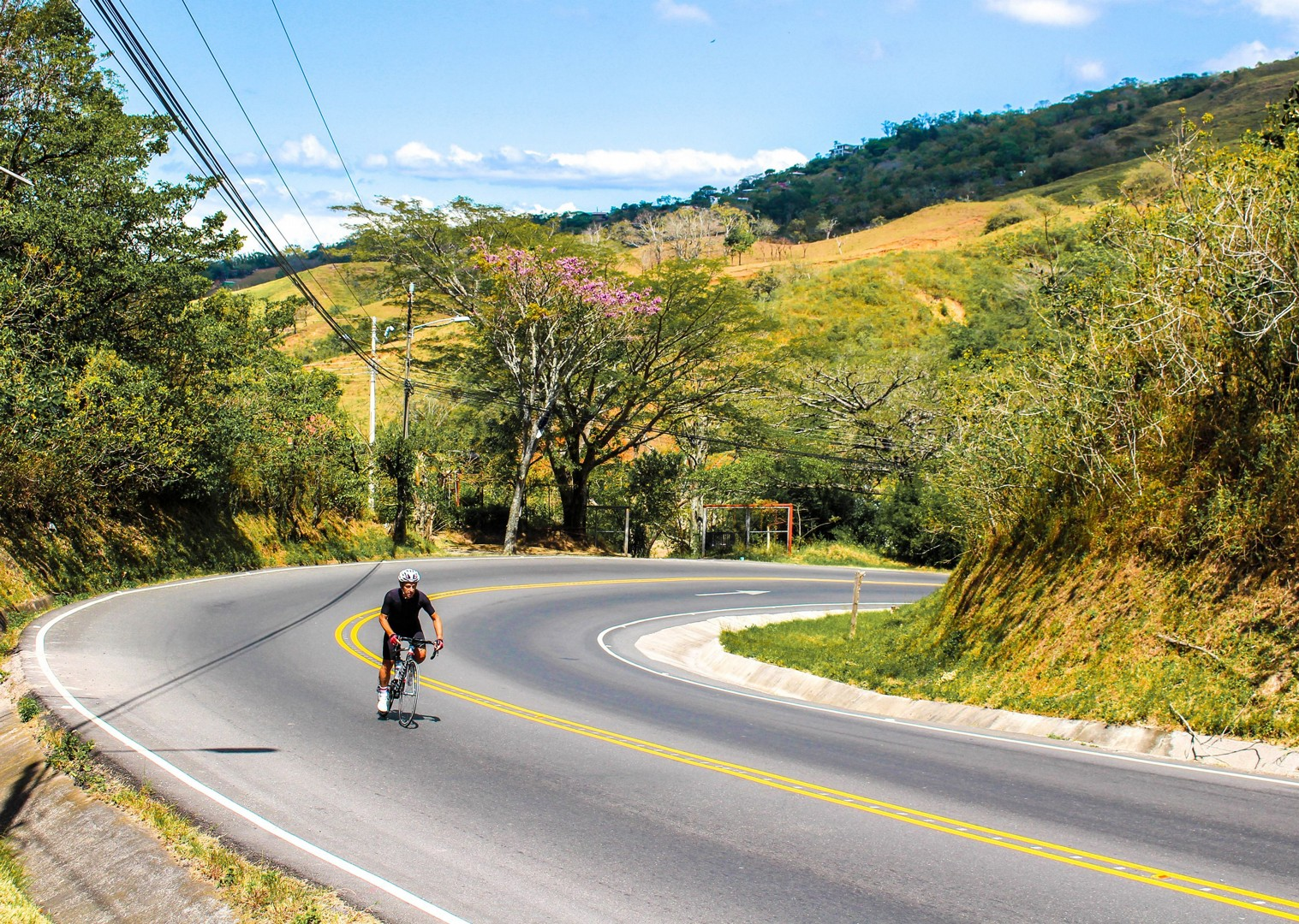 IMG_5594.jpg - Costa Rica - Ruta de los Volcanes - Road Cycling