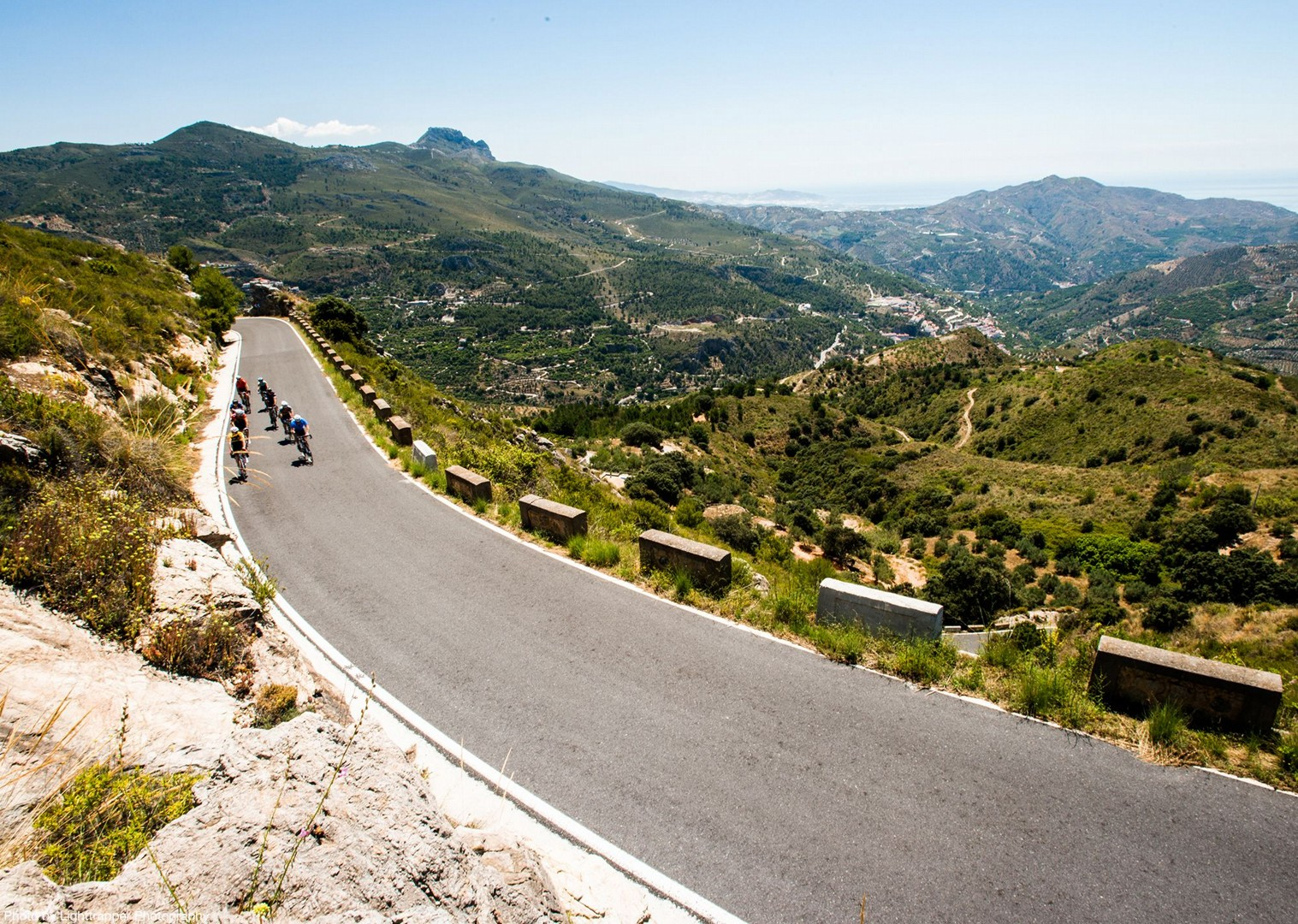 road-holiday-saddle-skedaddle-cycling-holidays-to-southern-spain.jpg - Southern Spain - Sierra Nevada and Granada - Guided Road Cycling Holiday - Road Cycling