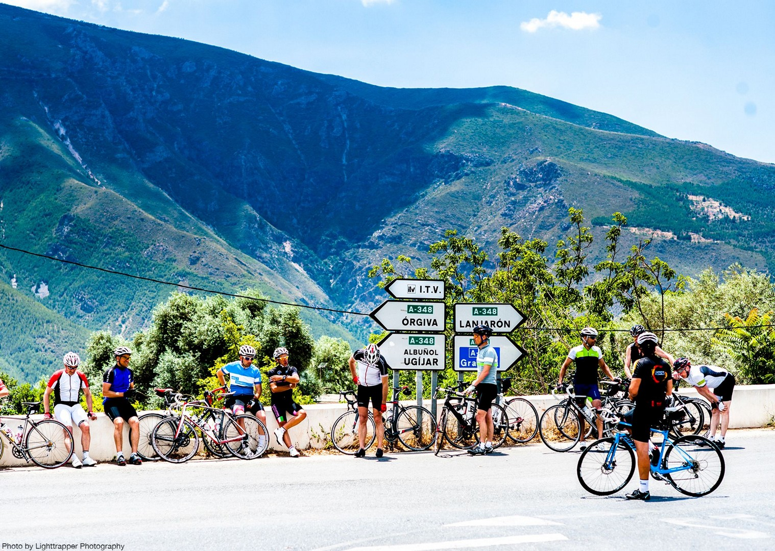 road-guided-holiday-cycling-sierra-nevada-and-granada-spanish-trip.jpg - Southern Spain - Sierra Nevada and Granada - Guided Road Cycling Holiday - Road Cycling