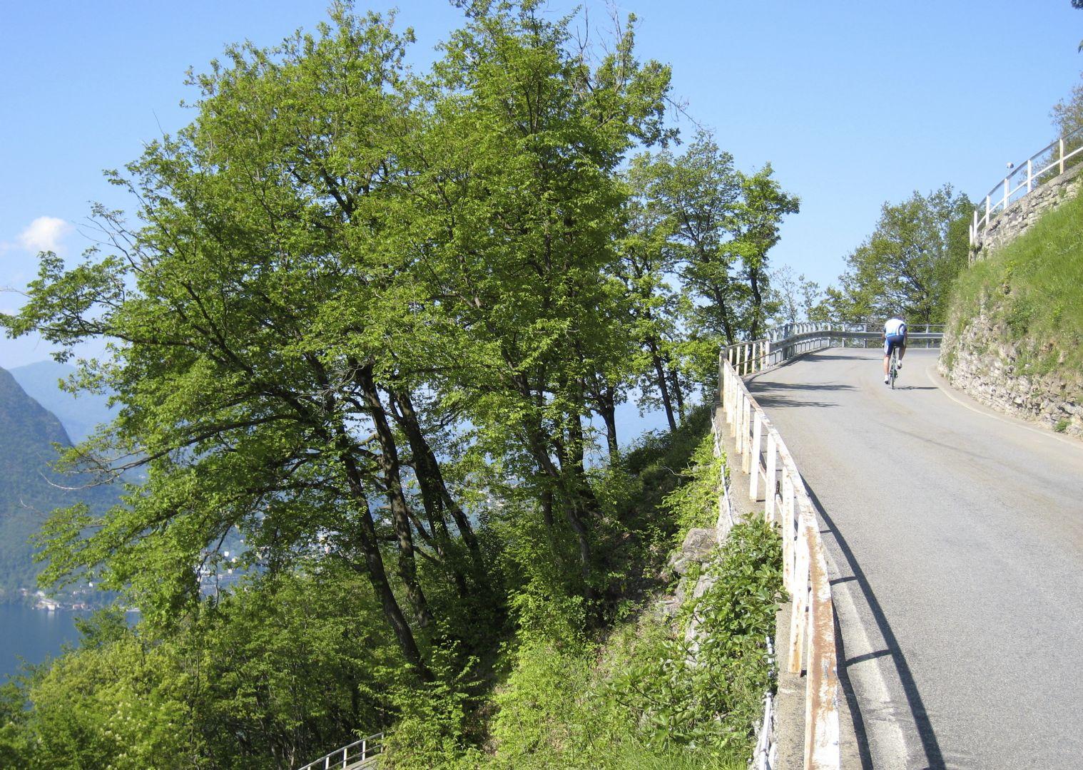 Immagine 2164.jpg - Italy - Lakes of Lombardia - Guided Road Cycling Holiday - Road Cycling