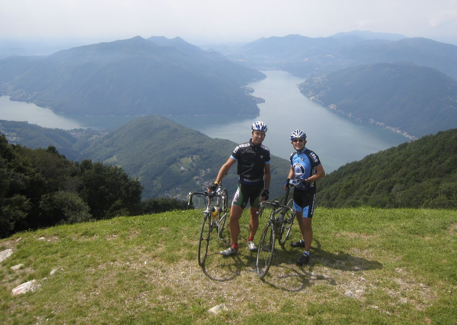 Immagine 379.jpg - Italy - Lakes of Lombardia - Guided Road Cycling Holiday - Road Cycling