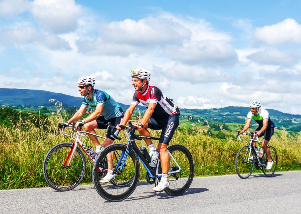 Italy - Tuscany - Giro della Toscana - Guided Road Cycling Holiday Image