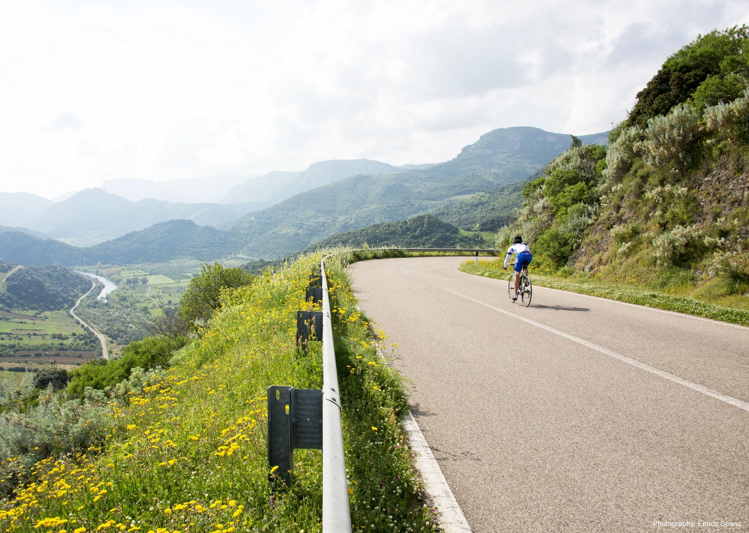 Sardinia-Sardinian-Mountains-Guided-Road-Cycling-Holiday-Mediterranean-gem.jpg - Italy - Sardinia - Mountain Explorer - Guided Road Cycling Holiday - Road Cycling