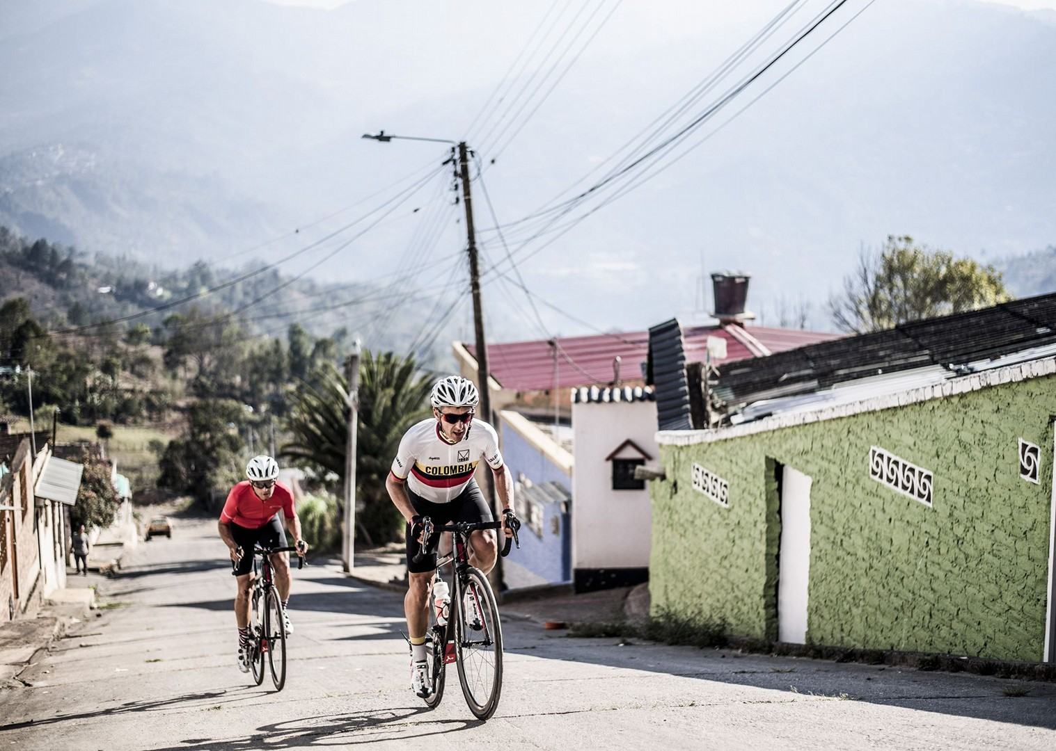 day_2_046.jpg - Colombia - Emerald Mountains - Road Cycling