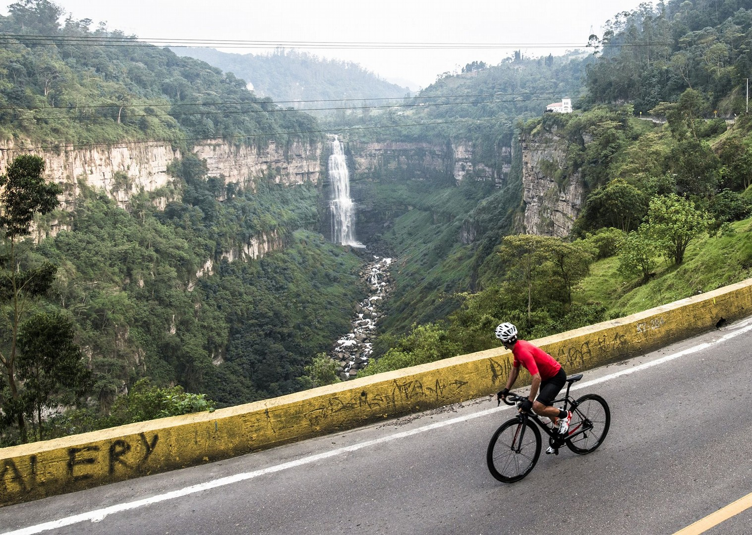 day_4_024.jpg - Colombia - Emerald Mountains - Road Cycling