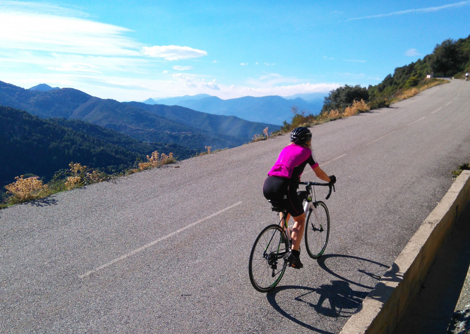 road-cycling-holiday-in-france-corsica-france-southern.jpg - France - Corsica - Southern Secrets - Guided Road Cycling Holiday - Road Cycling
