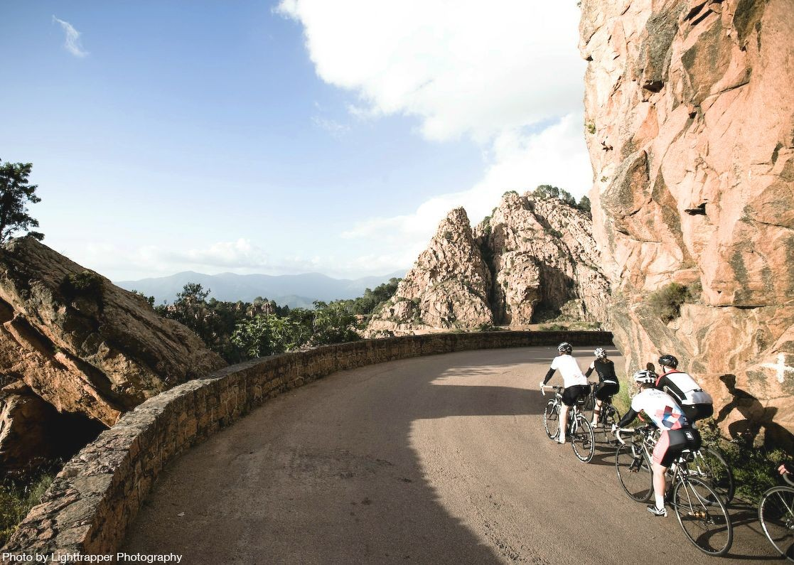 road-cycling-holiday-in-france-corsica.jpg - France - Corsica - Southern Secrets - Guided Road Cycling Holiday - Road Cycling