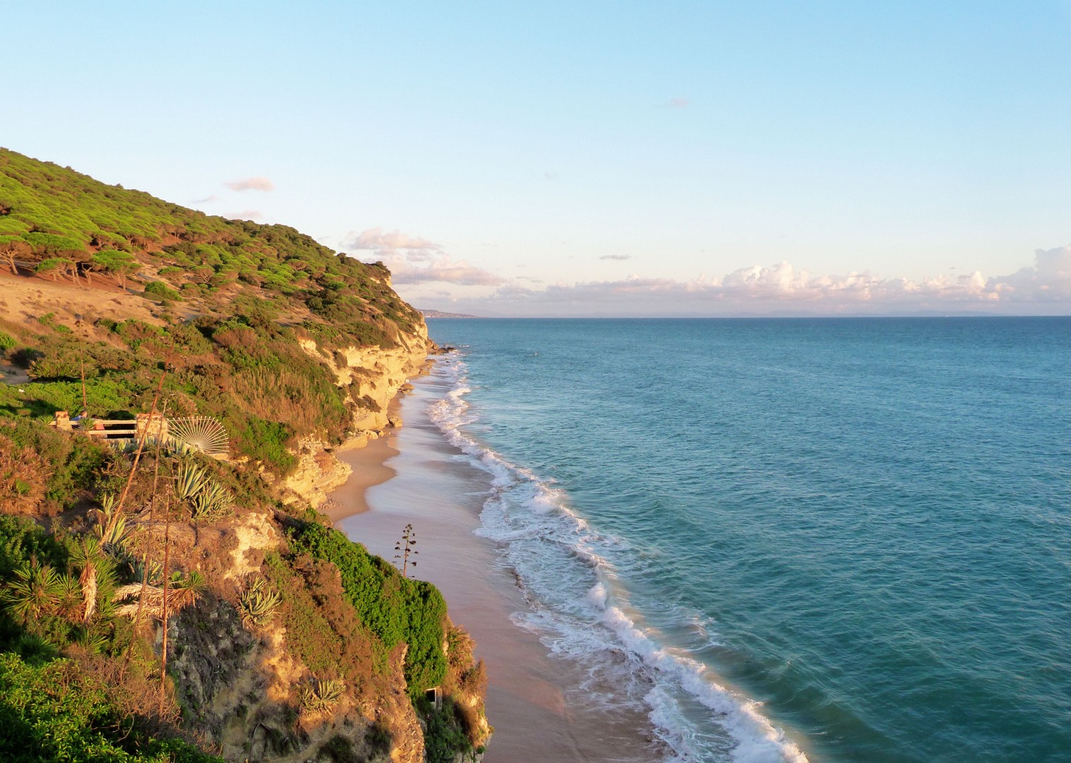 mediterranean-sea-southern-spain-andalucia-cape-to-cape-traverse-guided-road-cycling-holiday.jpg - Southern Spain - Andalucia - Cape to Cape Traverse - Guided Road Cycling Holiday - Road Cycling