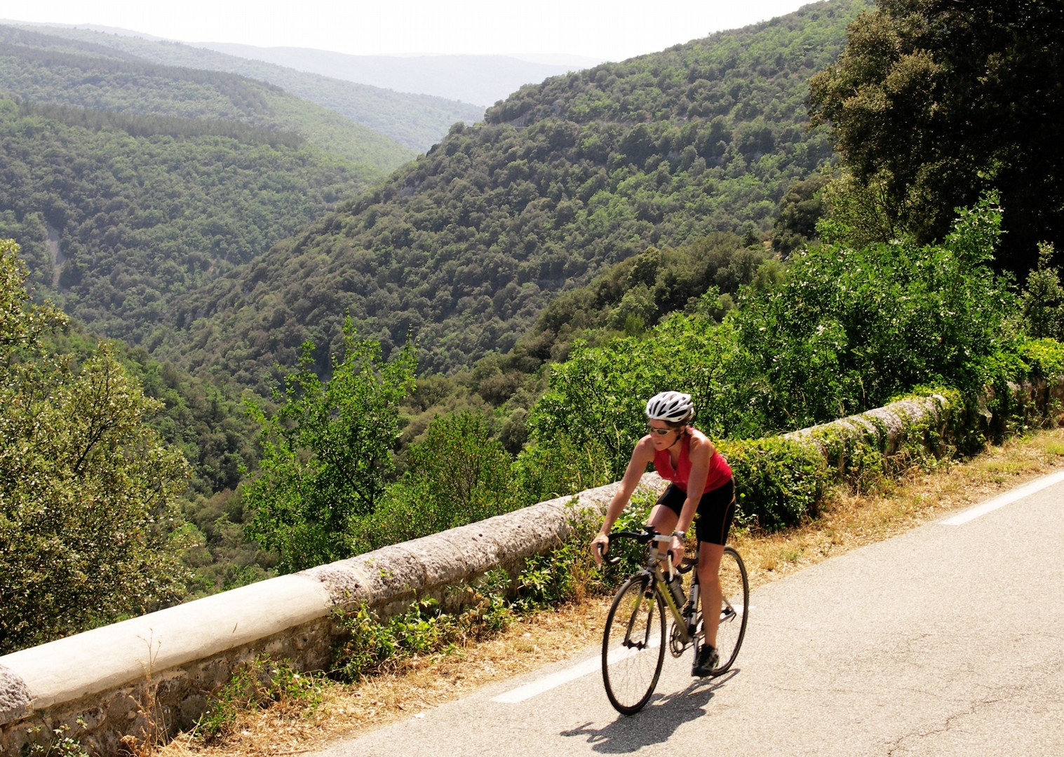 guided-road-cycling-holiday-cape-to-cape-traverse-andalucia-spain-puerto-de-los-vientos.jpg - Southern Spain - Andalucia - Cape to Cape Traverse - Guided Road Cycling Holiday - Road Cycling