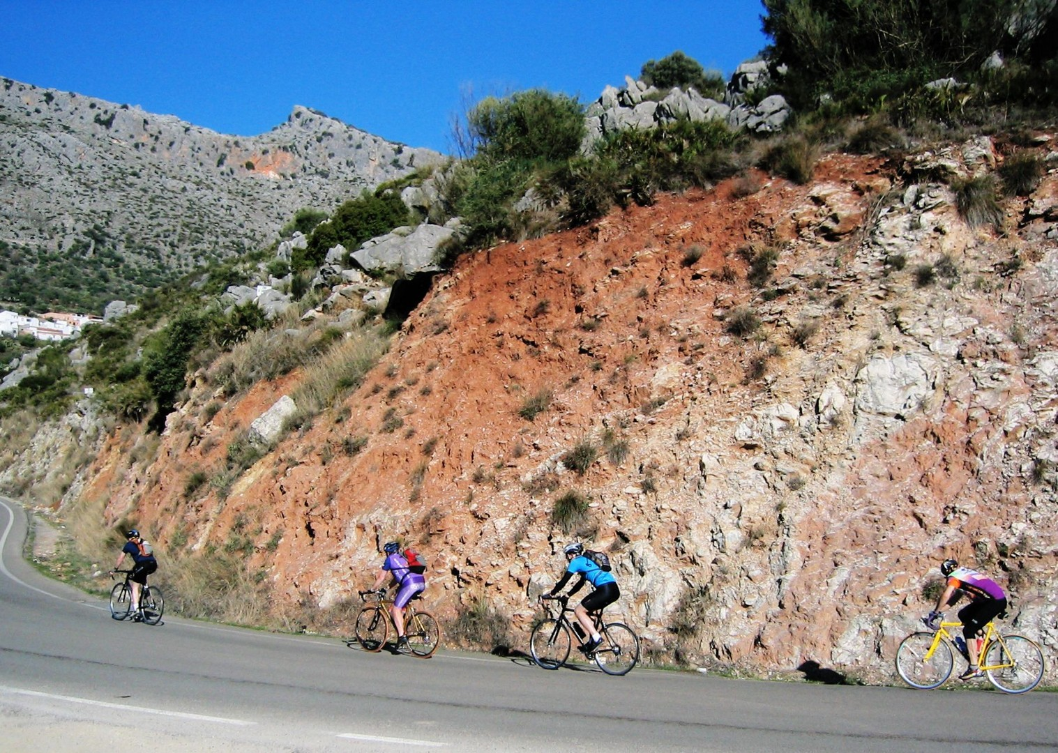 southern-spain-andalucia-cape-to-cape-traverse-guided-road-cycling-holiday-cape-trafalgar.jpg - Southern Spain - Andalucia - Cape to Cape Traverse - Guided Road Cycling Holiday - Road Cycling