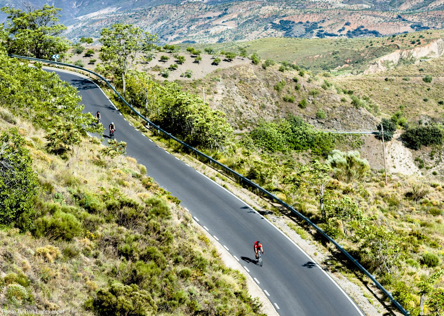 road-cycling-holiday-in-andalucia-in-spain.jpg - Southern Spain - Andalucia - Cape to Cape Traverse - Guided Road Cycling Holiday - Road Cycling