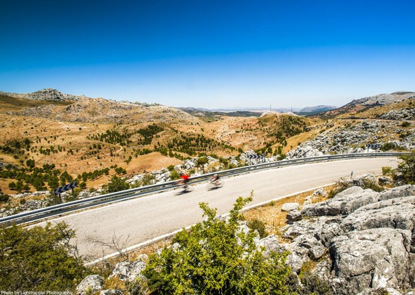Southern Spain - Roads of Ronda - Self-Guided Road Cycling Holiday Image