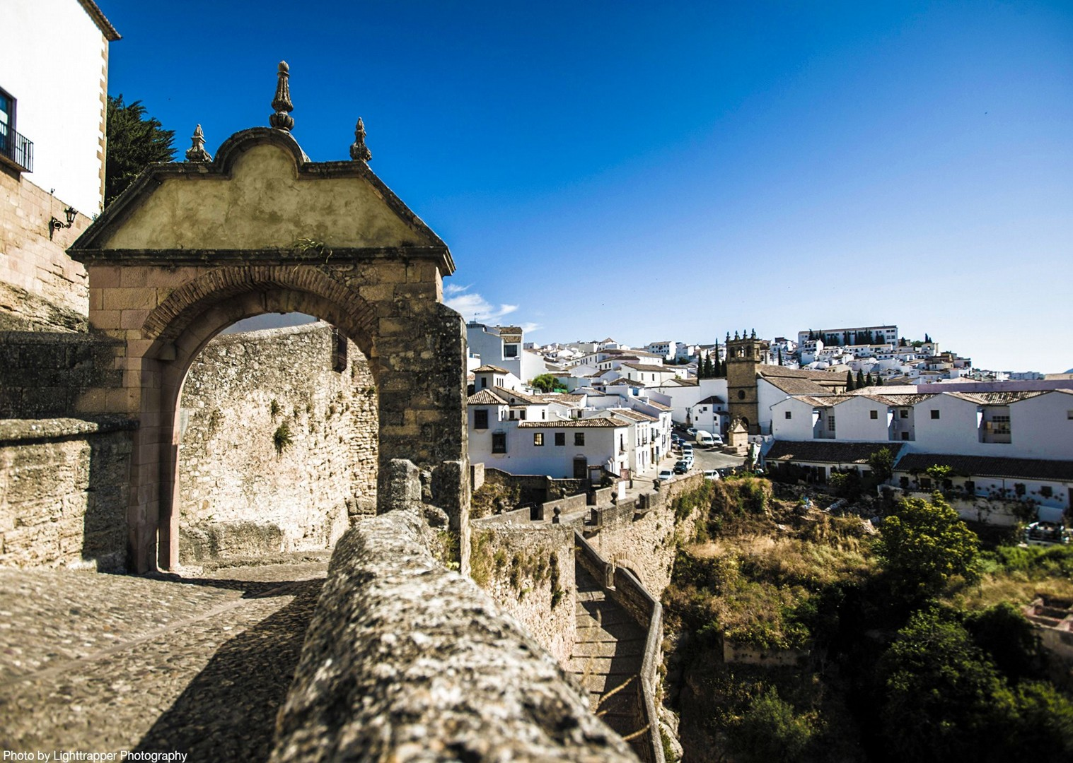 ronda-explore-by-bike-holiday-road-cycling-culture.jpg - Southern Spain - Roads of Ronda - Self-Guided Road Cycling Holiday - Road Cycling