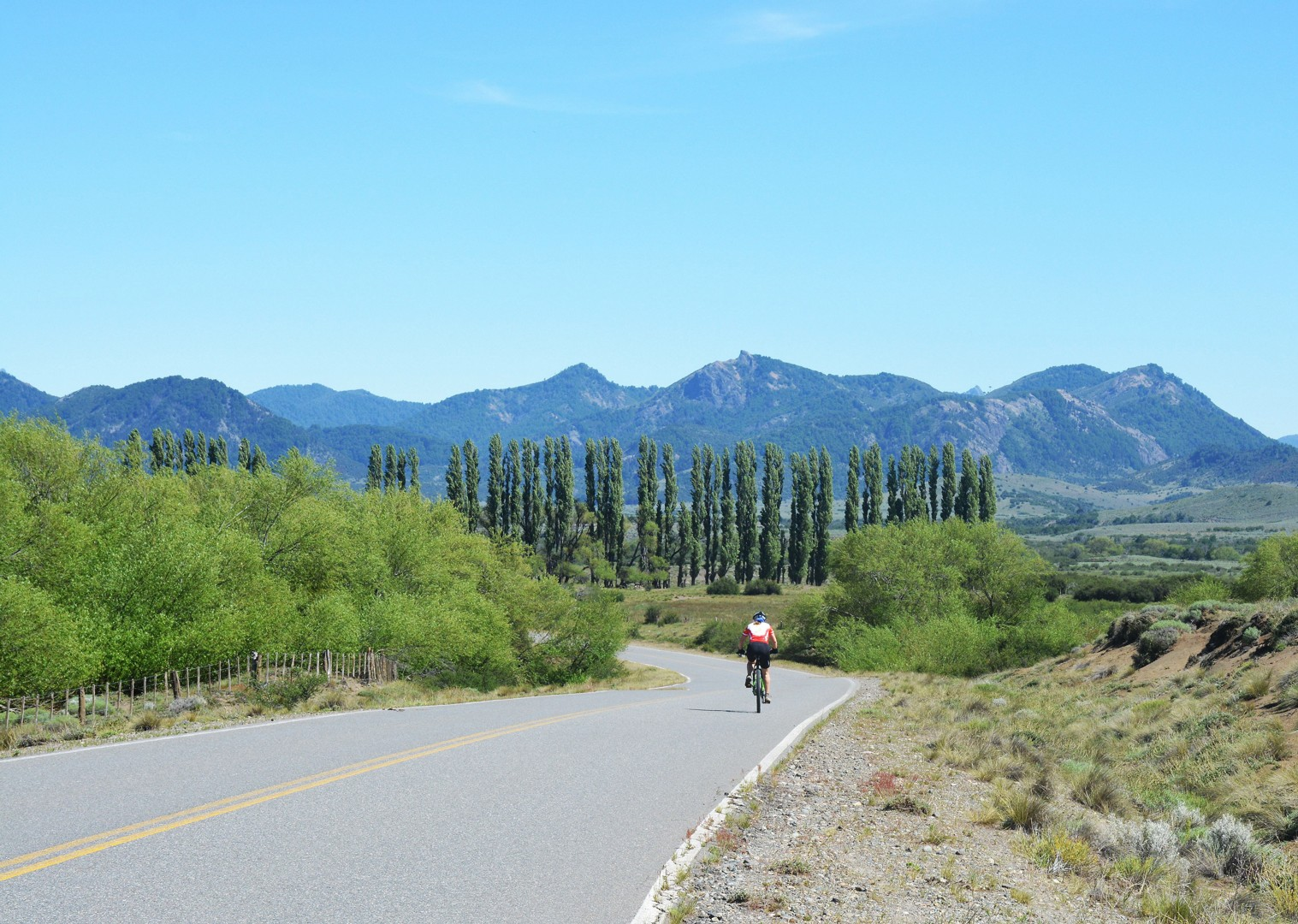 road-cycling-holiday-in-chile-and-argentina-with-skedaddle.jpg - Chile and Argentina - Lake District Road Explorer - Road Cycling