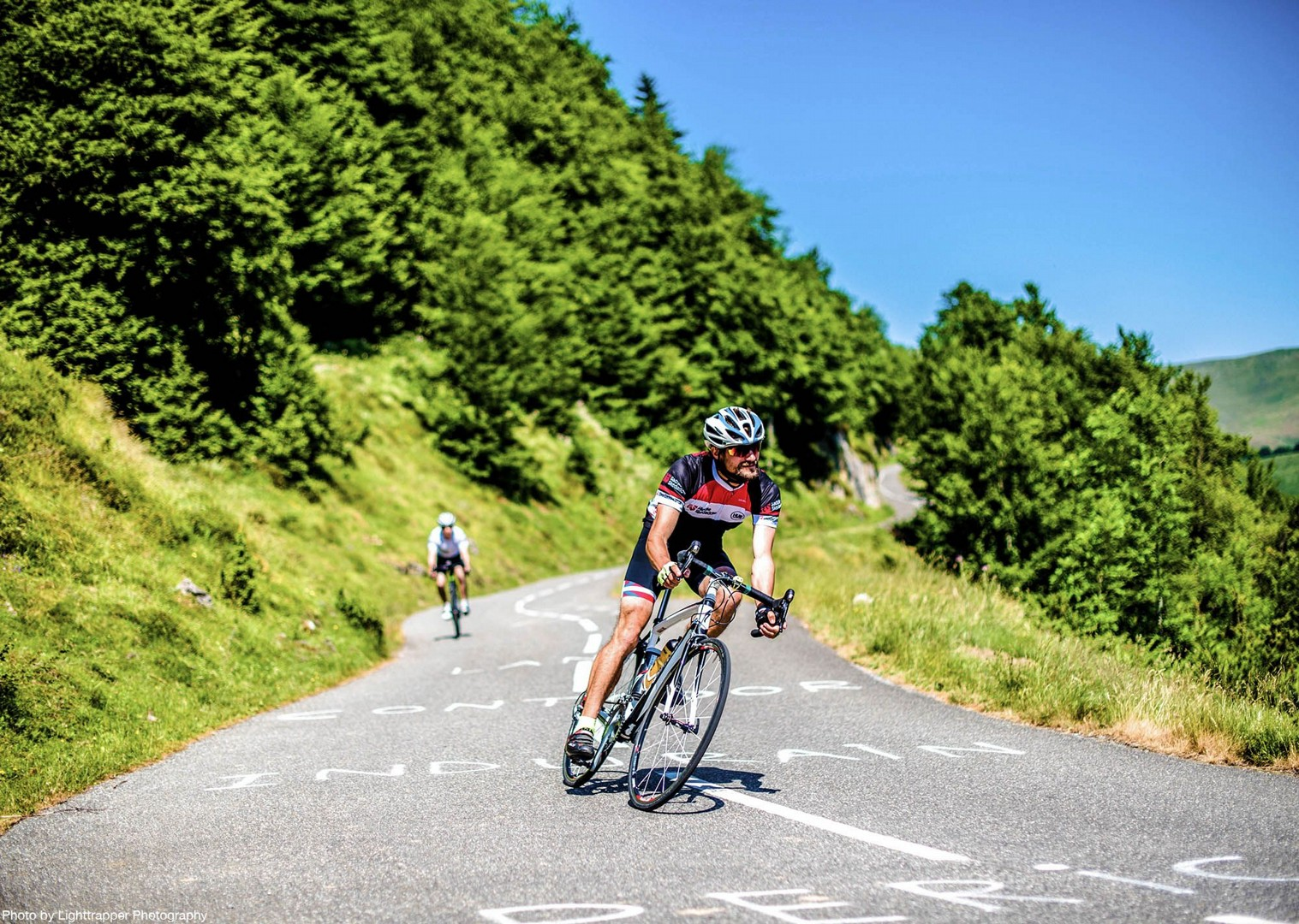 saddle-skedaddle-road-cycling-holiday-french-pyrenees.jpg - France - Pyrenees Fitness Week (Grade 2-3) - Guided Road Cycling Holiday - Road Cycling