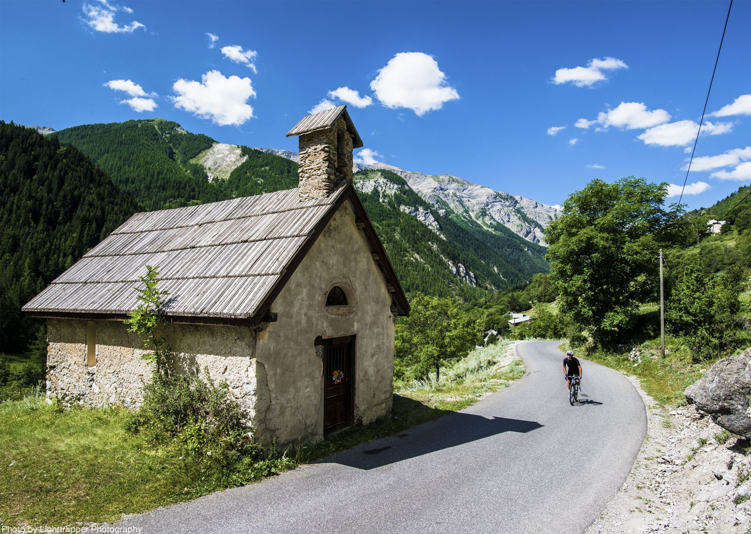 rural-mountainous-france-road-cycling-holiday-alpe-dhuez.jpg - France - Alps - Mont Ventoux to Alpe d'Huez - Guided Road Cycling Holiday - Road Cycling