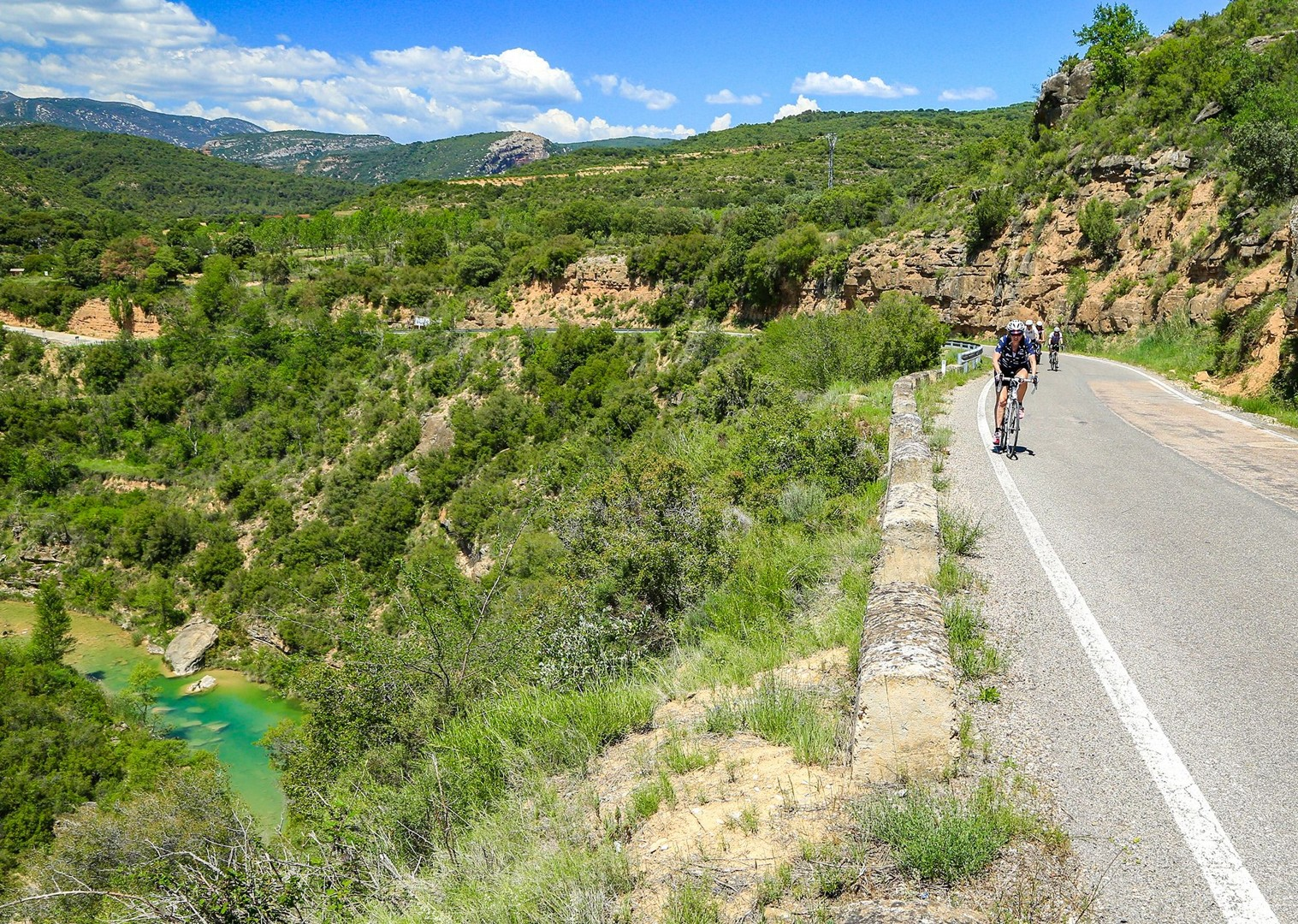 guided-road-cycling-in-spain-northern-holiday-ride-bilbao-to-barcelona-iconic-journeys.jpg - Northern Spain - Bilbao to Barcelona - Guided Road Cycling Holiday - Road Cycling