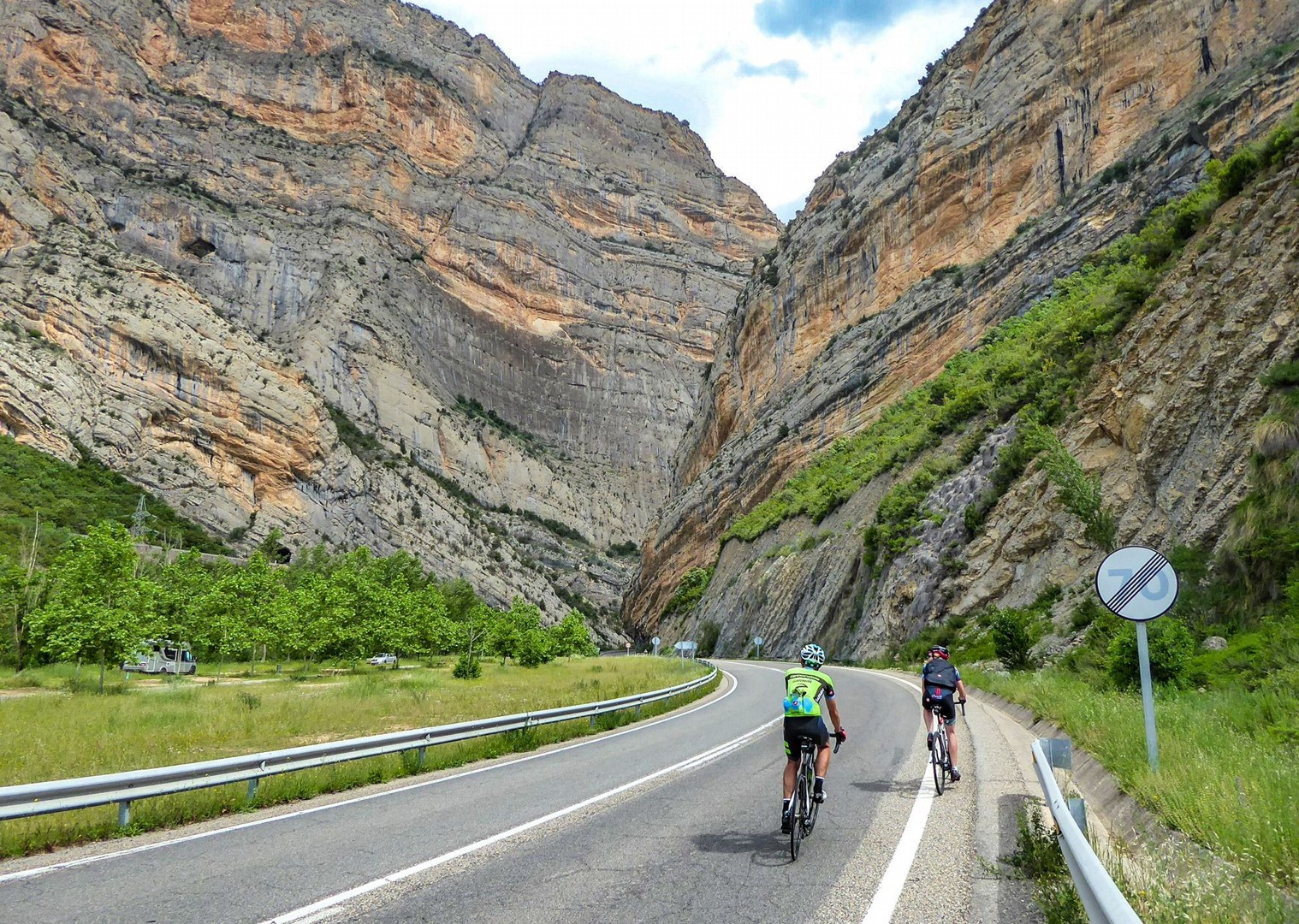 northern-spain-iconic-journey-cycling-from-bilbao-to-barcelona-holiday.jpg - Northern Spain - Bilbao to Barcelona - Guided Road Cycling Holiday - Road Cycling