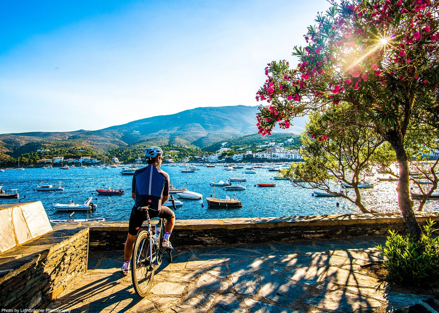 cycling-spain-road-guided-holiday-spanish-harbour-saddle-skedaddle.jpg - NEW! Spain - Spanish Pyrenees Coast to Coast - Road Cycling