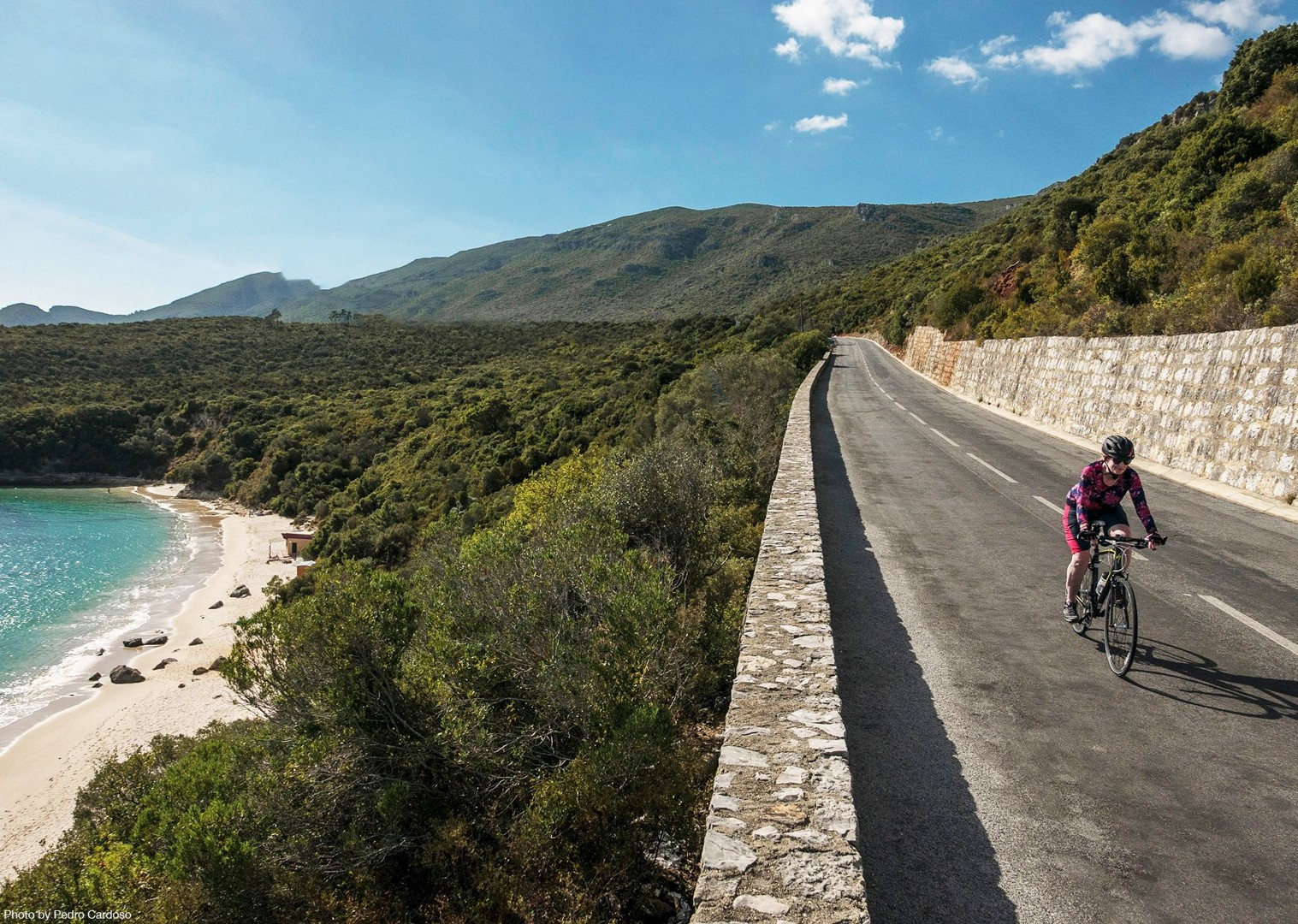 coastal-atlantic-escape-portugal-road-cycling.jpg - Portugal - Atlantic Escape - Guided Road Cycling Holiday - Road Cycling