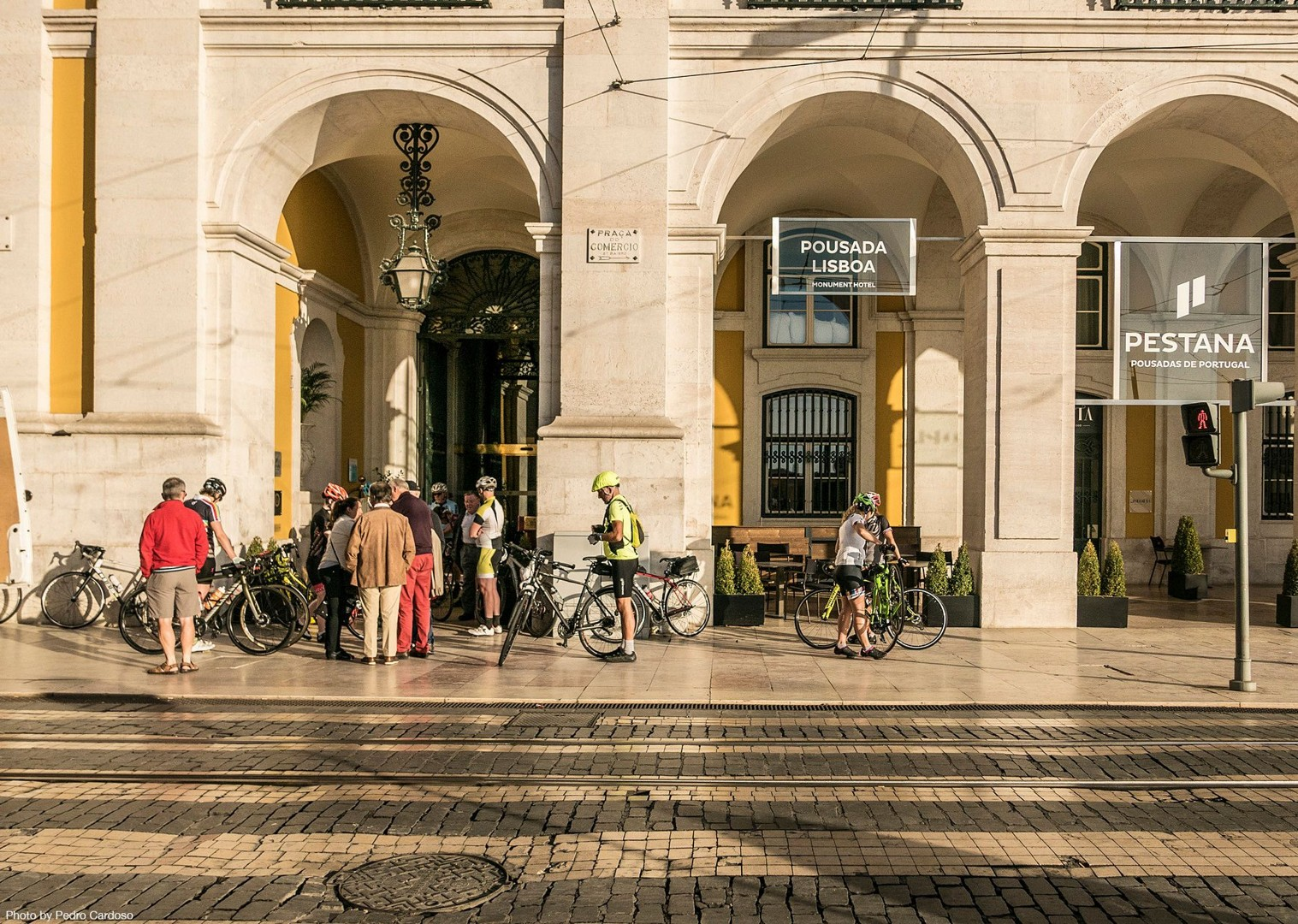 pestana-hotel-road-cycling-holiday-portugal.jpg - Portugal - Atlantic Escape - Guided Road Cycling Holiday - Road Cycling