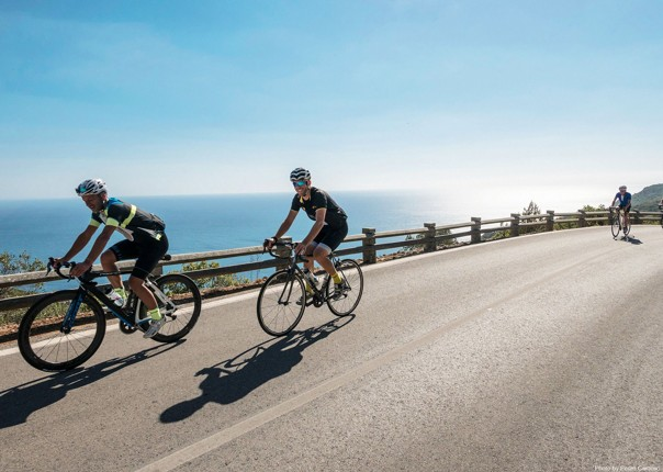 Portugal - Atlantic Escape - Guided Road Cycling Holiday Image