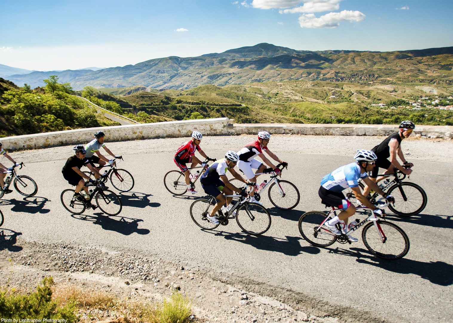 spain-col-road-cycling-guided-holiday-incredible-views.jpg - Southern Spain - Andalucia - Los Pueblos Blancos - Road Cycling
