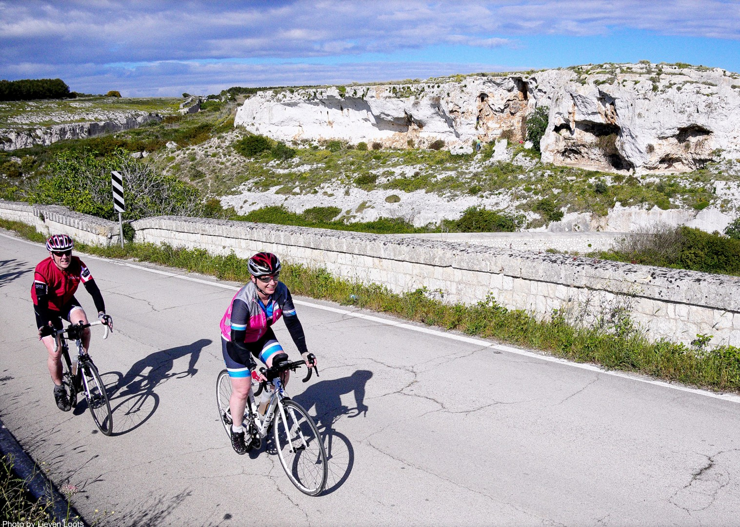 cycling-holiday-in-puglia-italy.jpg - Italy - Puglia - The Beautiful South - Guided Road Cycling Holiday - Road Cycling