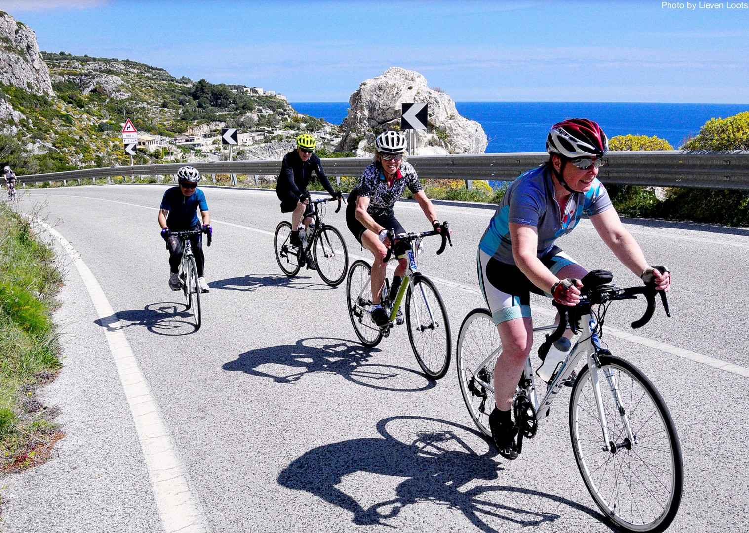 group-cycling-holiday-puglia-italy.jpg - Italy - Puglia - The Beautiful South - Road Cycling