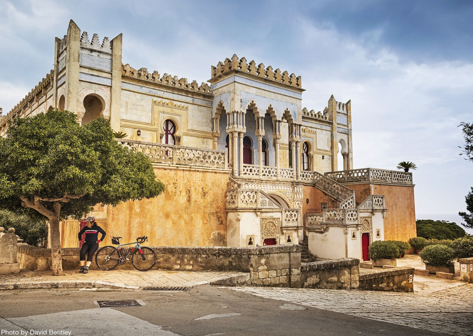 Puglia_0094.jpg - Italy - Puglia - The Beautiful South - Road Cycling