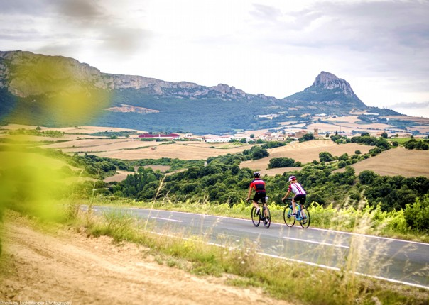 Northern Spain - La Rioja - Ruta del Vino - Guided Road Cycling Holiday Image