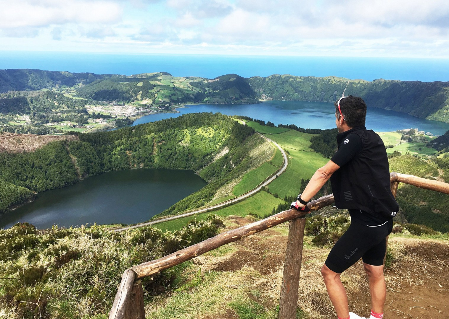 sete-citades-guided-road-cycling-holiday-the-azores-lost-world-of-sao-miguel.jpg - The Azores - Lost World of Sao Miguel - Guided Road Cycling Holiday - Road Cycling