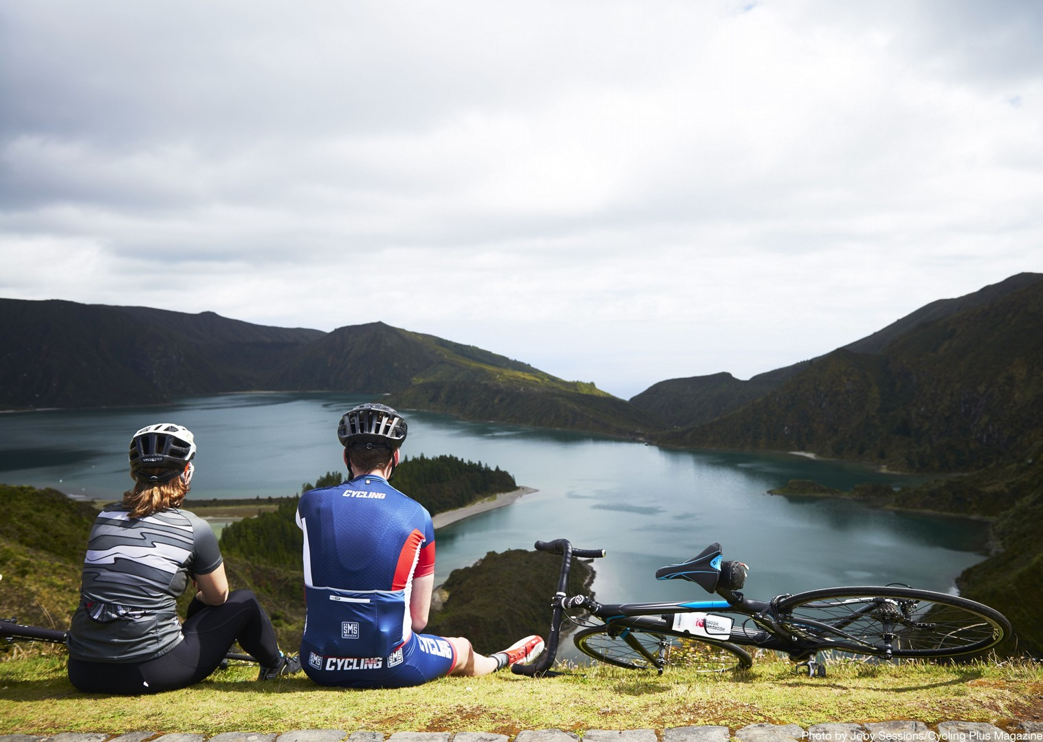 road-cycling-holiday-in-portugal-the-azores-guided.JPG - The Azores - Lost World of Sao Miguel - Guided Road Cycling Holiday - Road Cycling