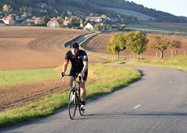 Belgium and France - Bruges to Bordeaux - Guided Road Cycling Holiday Image