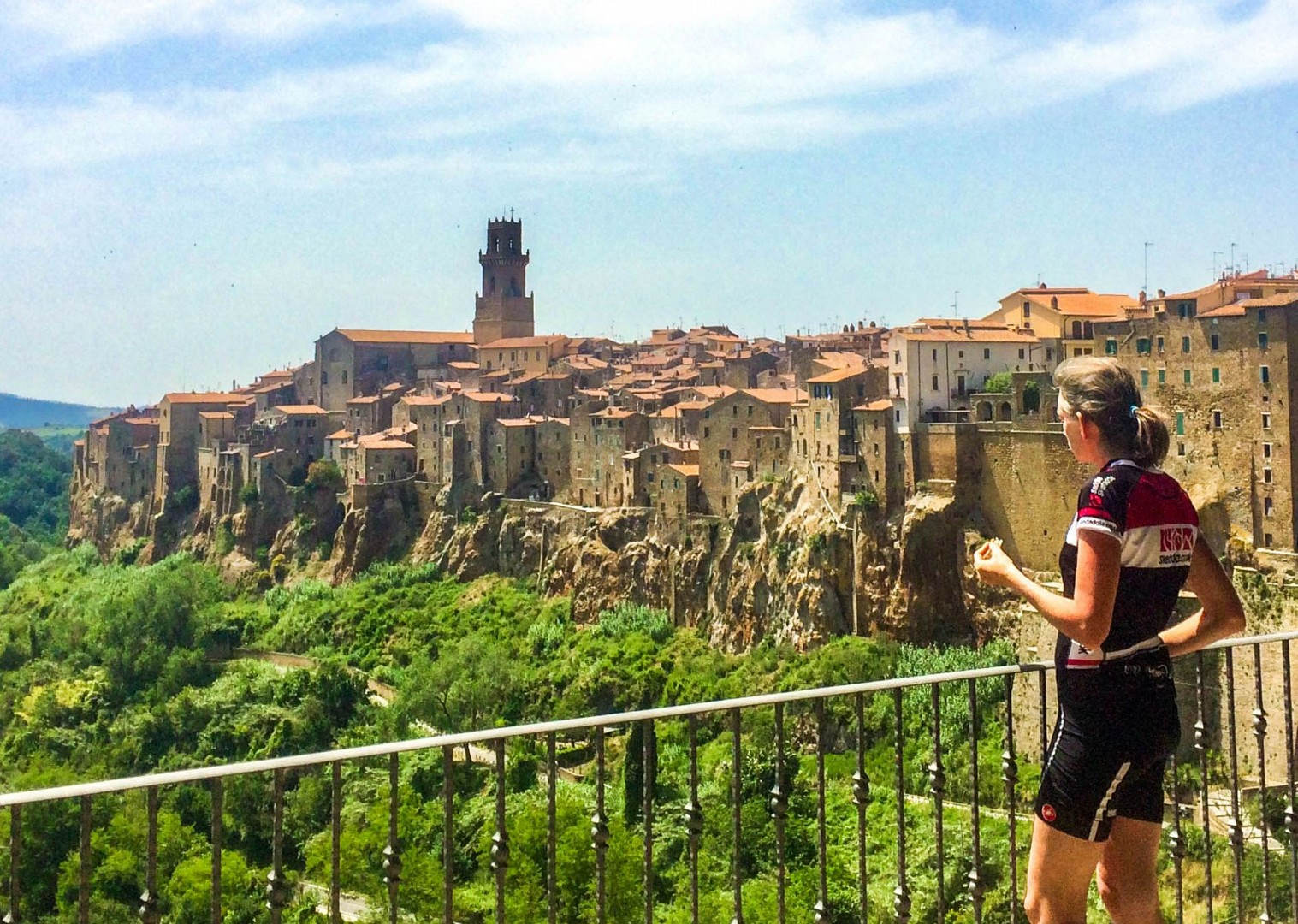 italian-cycling-trip-ladriatico-al-tirreno-guided-bike-holiday.jpg - NEW! Italy - Coast to Coast - L'Adriatico al Tirreno - Road Cycling
