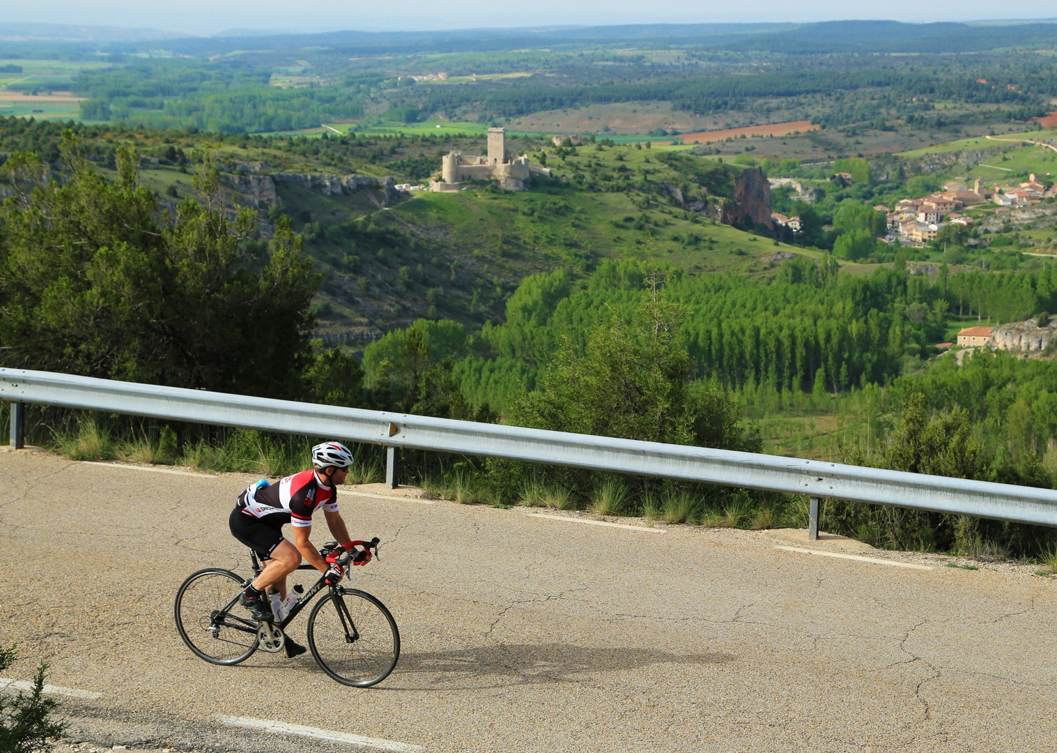 basque-country-to-andalucia-cycling-holiday.jpg - Spain - Basque Country to Andalucia - North to South - 21 Day - Guided Road Cycling Holiday - Road Cycling