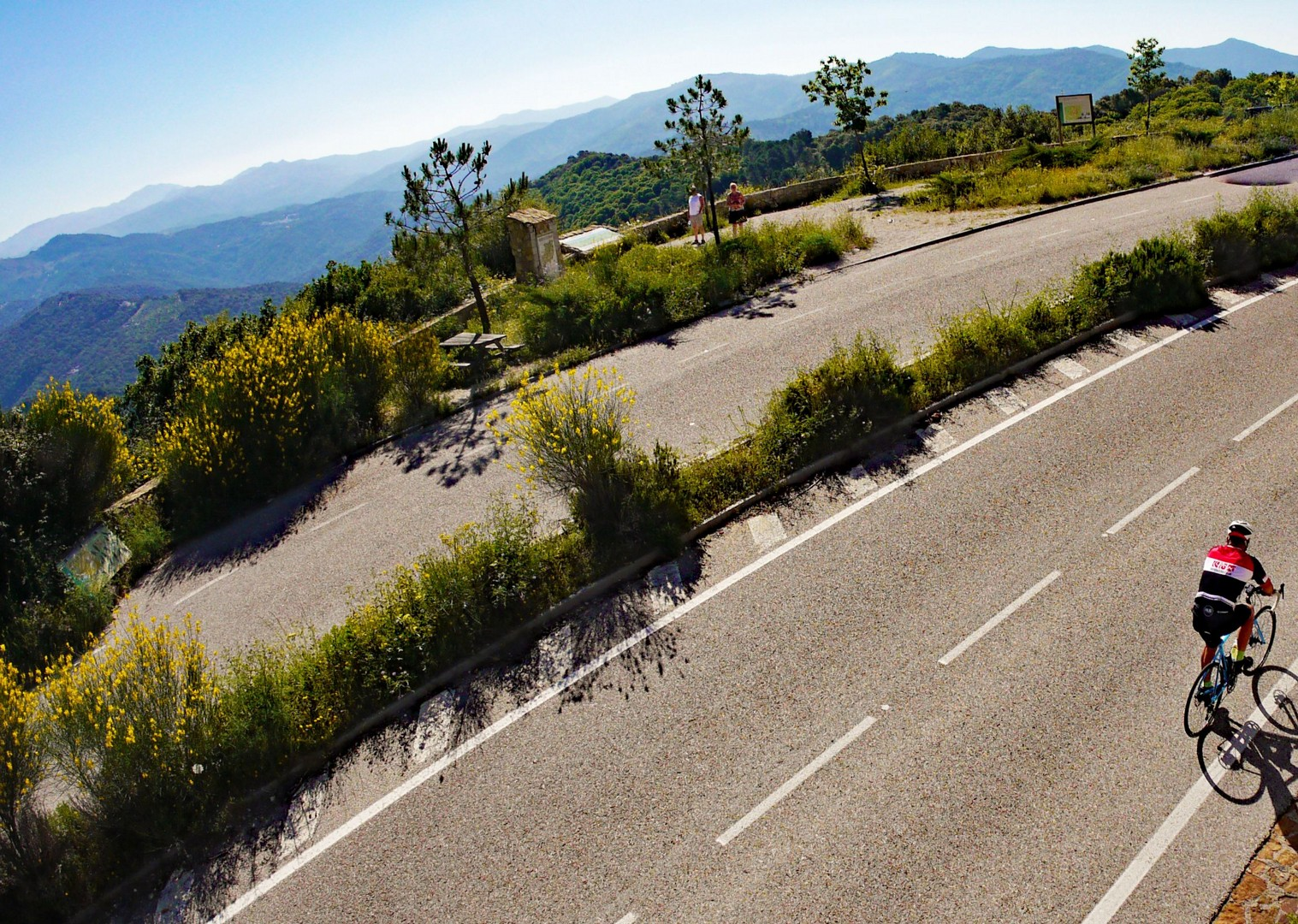 challenging-road-cycling-spain.jpg - Spain - Basque Country to Andalucia - North to South - 21 Day - Guided Road Cycling Holiday - Road Cycling