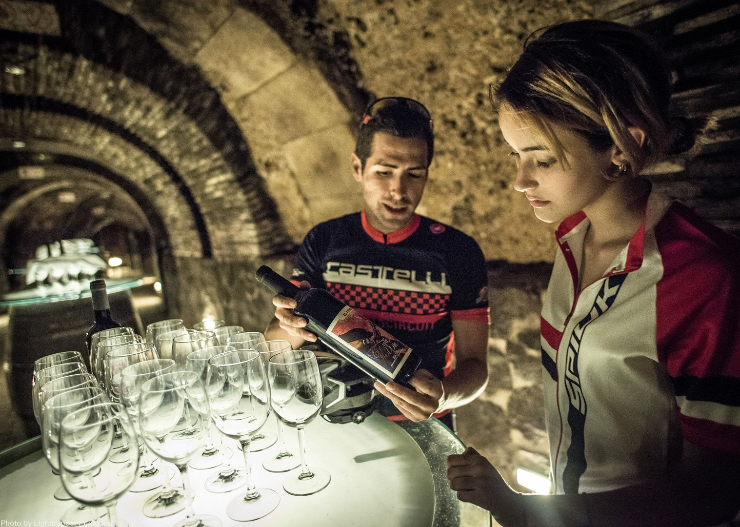rioja-spain-cycling-wine-tasting.jpg - Northern Spain - La Rioja - Ruta del Vino - Self-Guided Road Cycling Holiday - Road Cycling