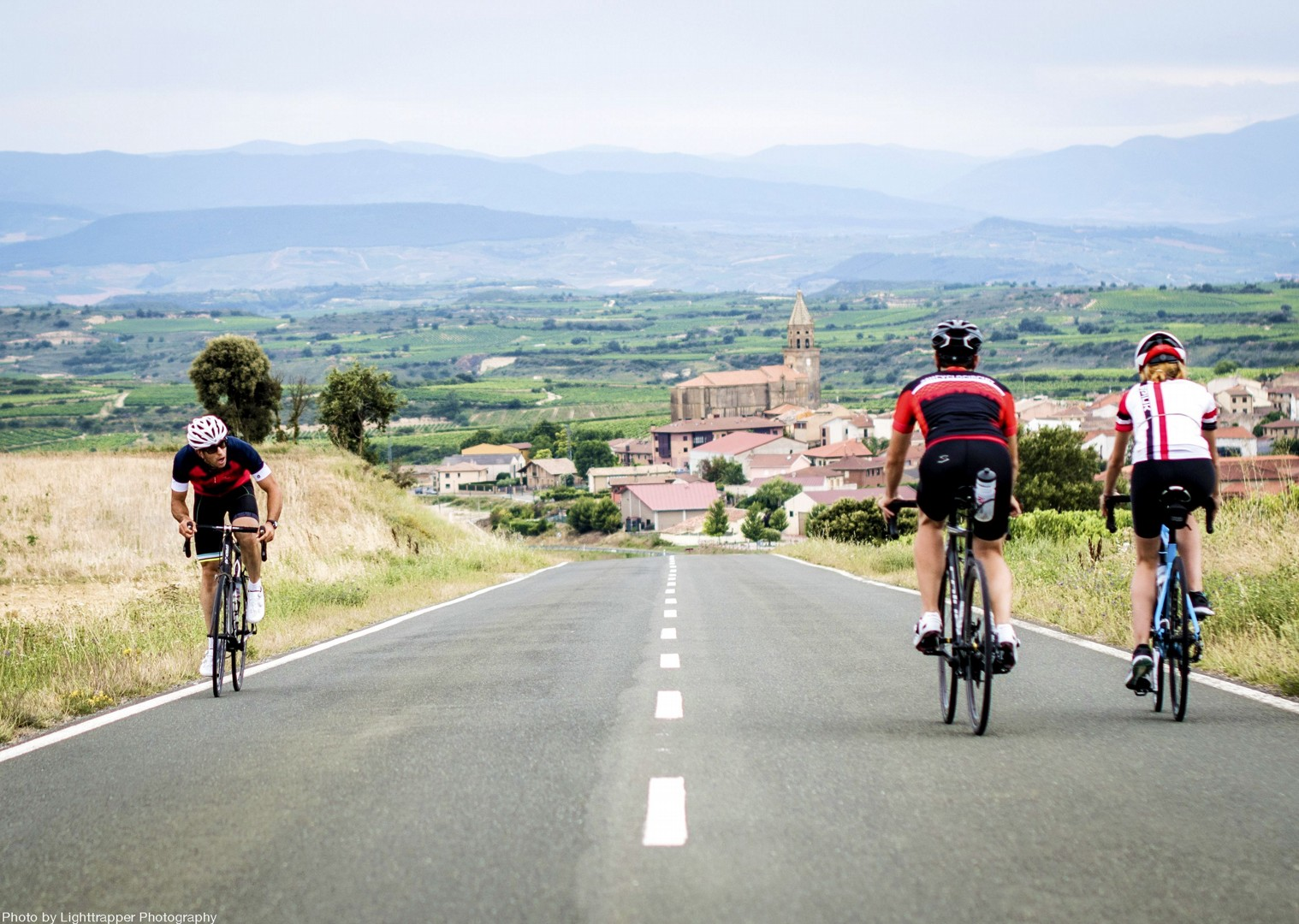 spanish-views-road-cycling-holiday-climbs.jpg - Northern Spain - La Rioja - Ruta del Vino - Self-Guided Road Cycling Holiday - Road Cycling