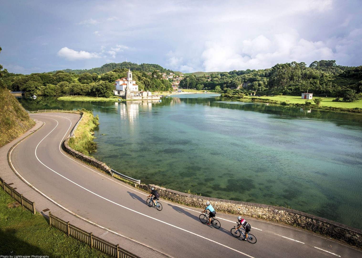 cantabrian-coast-road-cycle-holiday-skedaddle.jpg - Northern Spain - Road to Santiago - Guided Road Cycling Holiday - Road Cycling