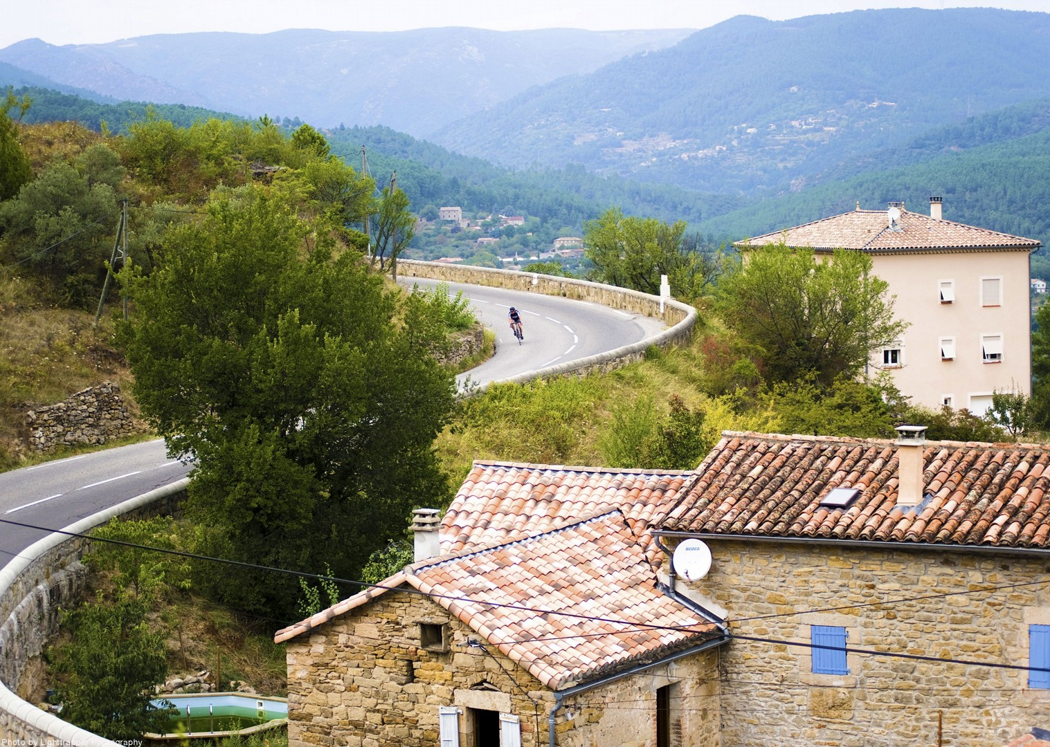 ballon-d'alsace-tour-de-france-road-cycling-holiday-france.jpg - NEW! France - Alsace, Burgundy and Beaujolais - Road Cycling