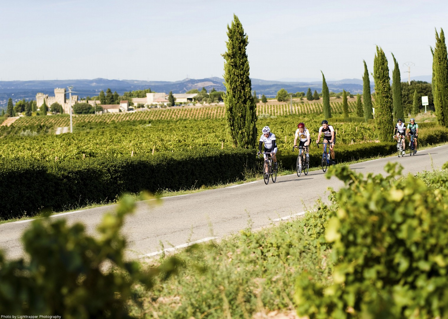 vineyards-of-france-guided-road-cycling-holiday.jpg - NEW! France - Alsace, Burgundy and Beaujolais - Road Cycling