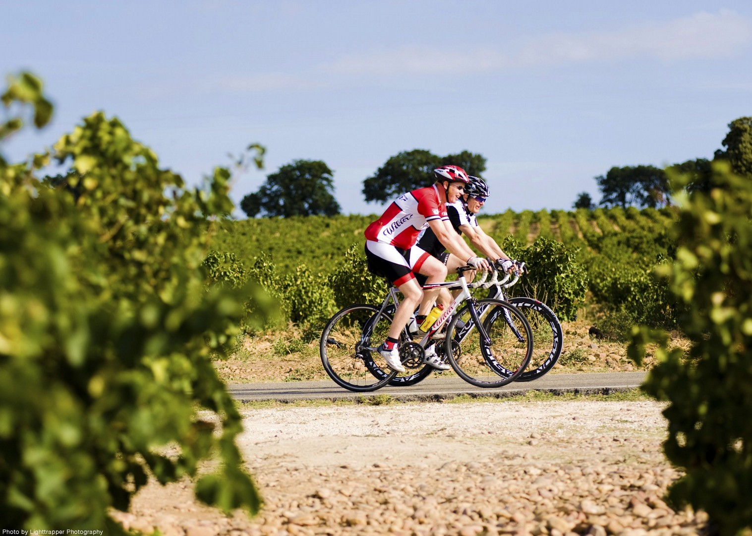 guided-cycling-holiday-france-peloton-road.jpg - France - Alsace, Burgundy and Beaujolais - Guided Road Cycling Holiday - Road Cycling