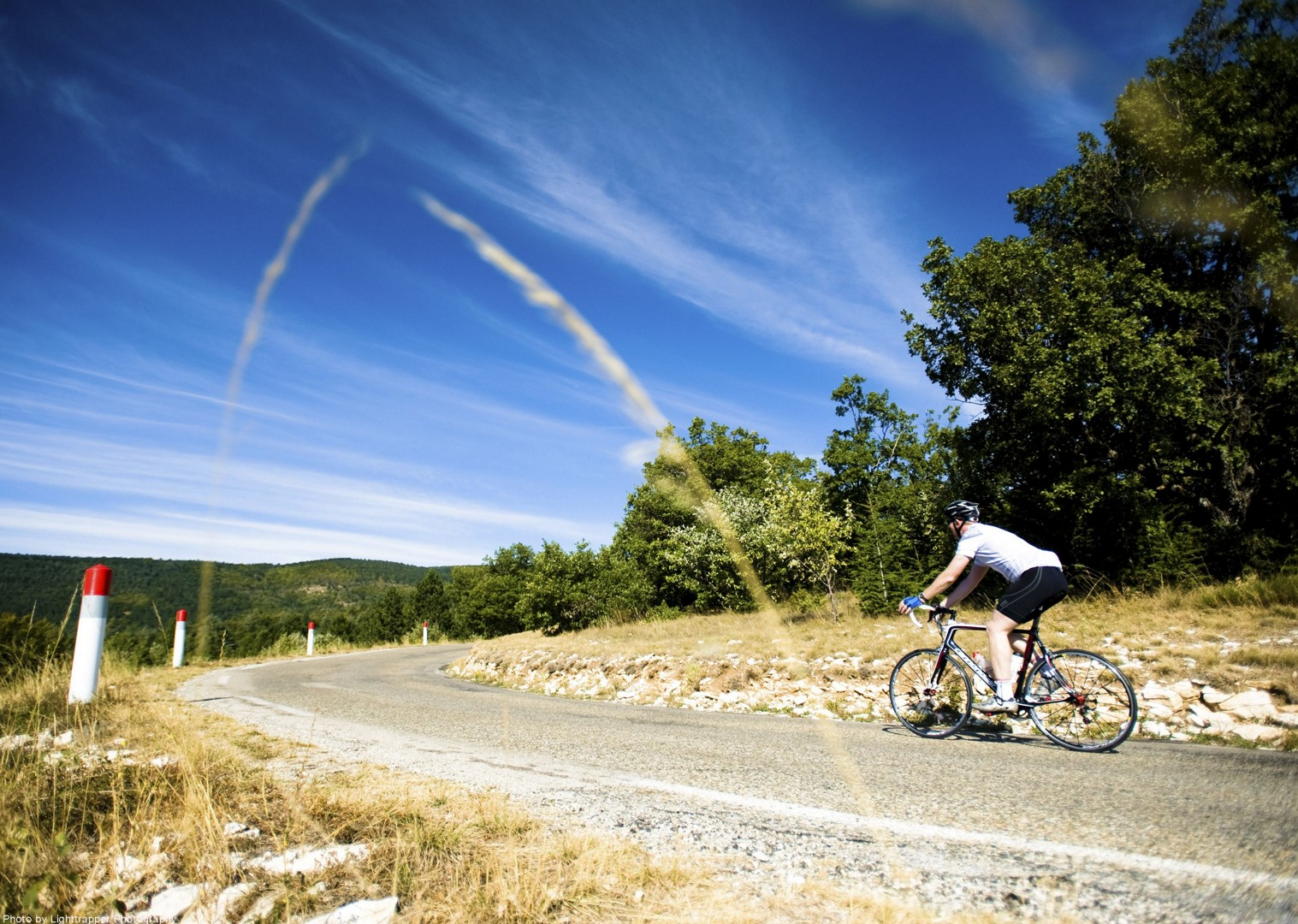 french-countryside-cycling-smooth-tarmac-nature.jpg - France - Alsace, Burgundy and Beaujolais - Guided Road Cycling Holiday - Road Cycling