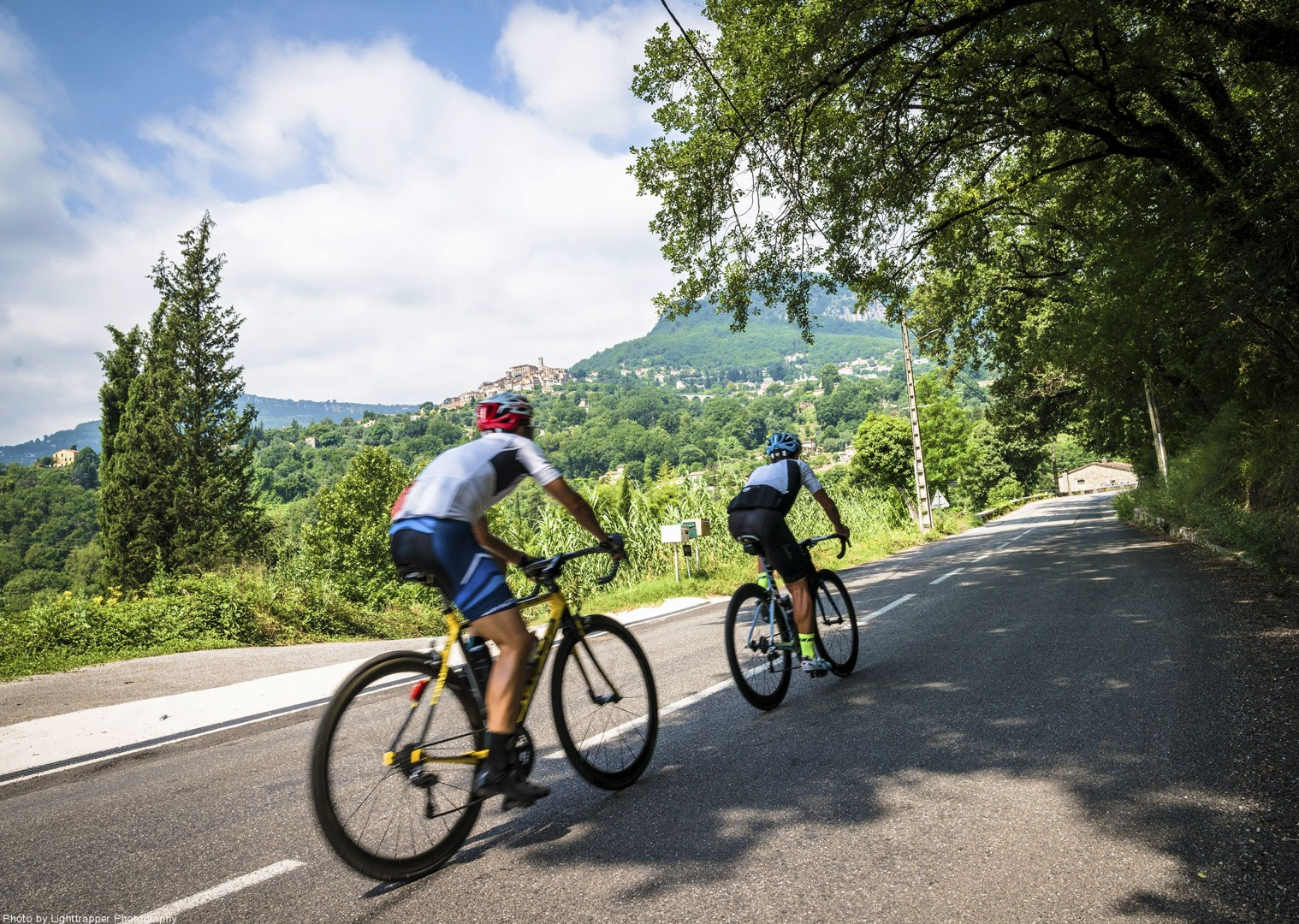 cycling-holiday-in-provence-france-saddle-skedaddle.jpg - France - Provence - Alpes Maritimes - Guided Road Cycling Holiday - Road Cycling