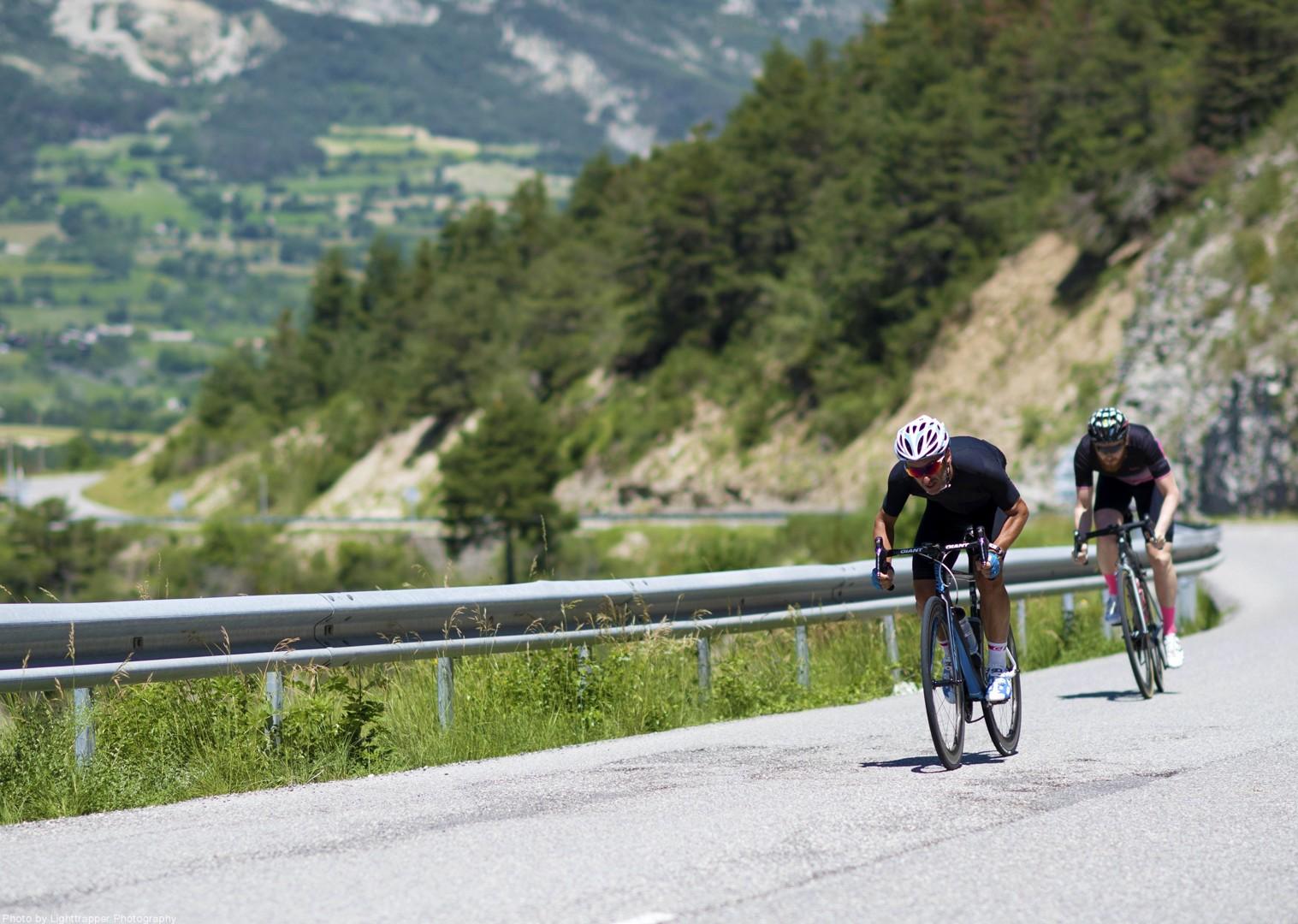 holiday-france-provence-road-cycling-col-climb.jpg - France - Provence - Alpes Maritimes - Guided Road Cycling Holiday - Road Cycling