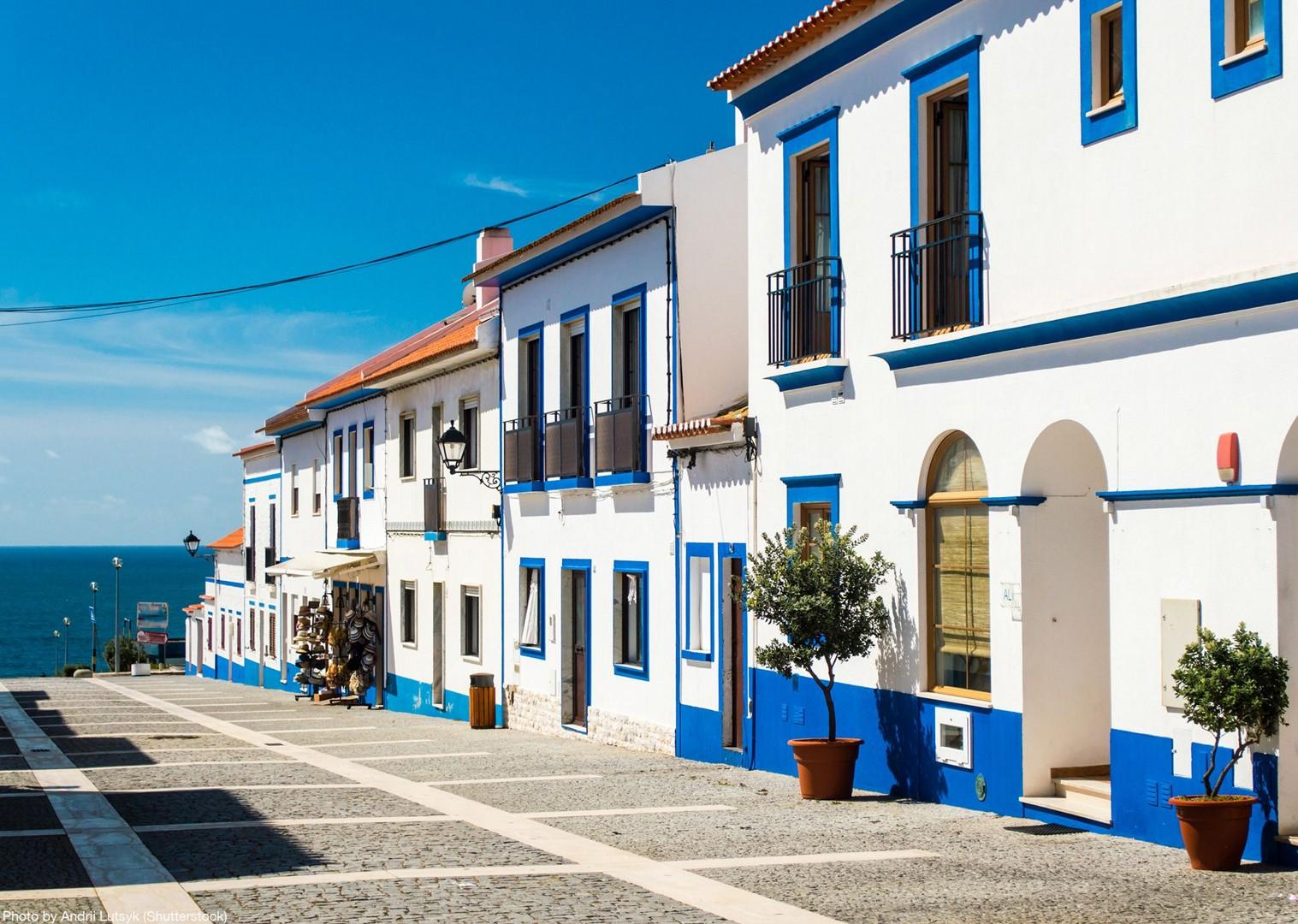 alentejo-and-algarve-coastal-explorer-cycling-holiday-leisure.jpg - Portugal - Alentejo and Algarve Coastal Explorer - Self-Guided Leisure Cycling Holiday - Leisure Cycling