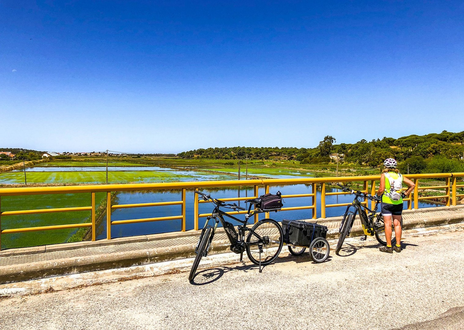 bike-cycling-holiday-portugal-algarve-and-alentejo.jpg - Portugal - Alentejo and Algarve Coastal Explorer - Self-Guided Leisure Cycling Holiday - Leisure Cycling