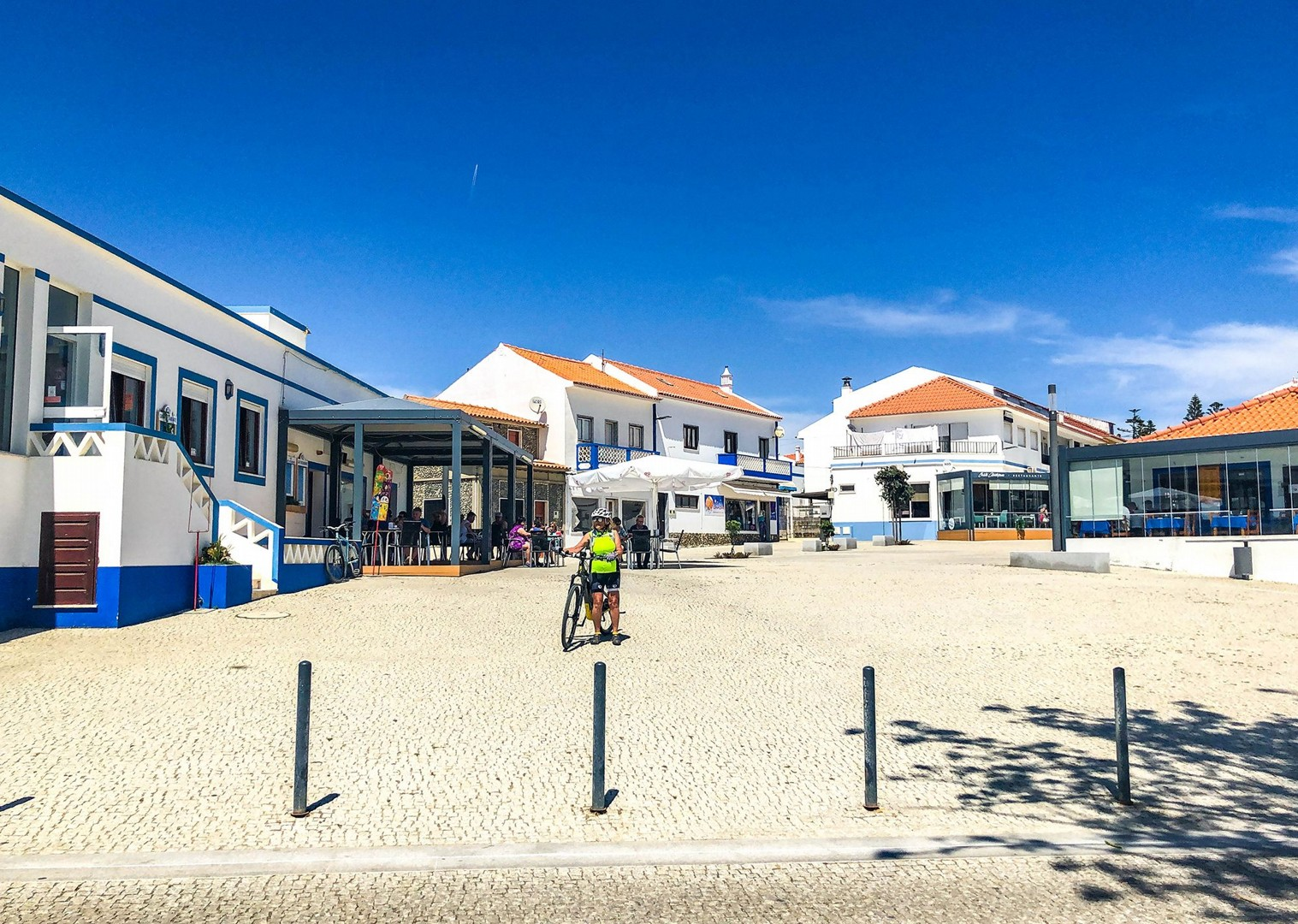cycling-portugal-holiday-self-guided-saddle-skedaddle-holidays.jpg - Portugal - Alentejo and Algarve Coastal Explorer - Self-Guided Leisure Cycling Holiday - Leisure Cycling