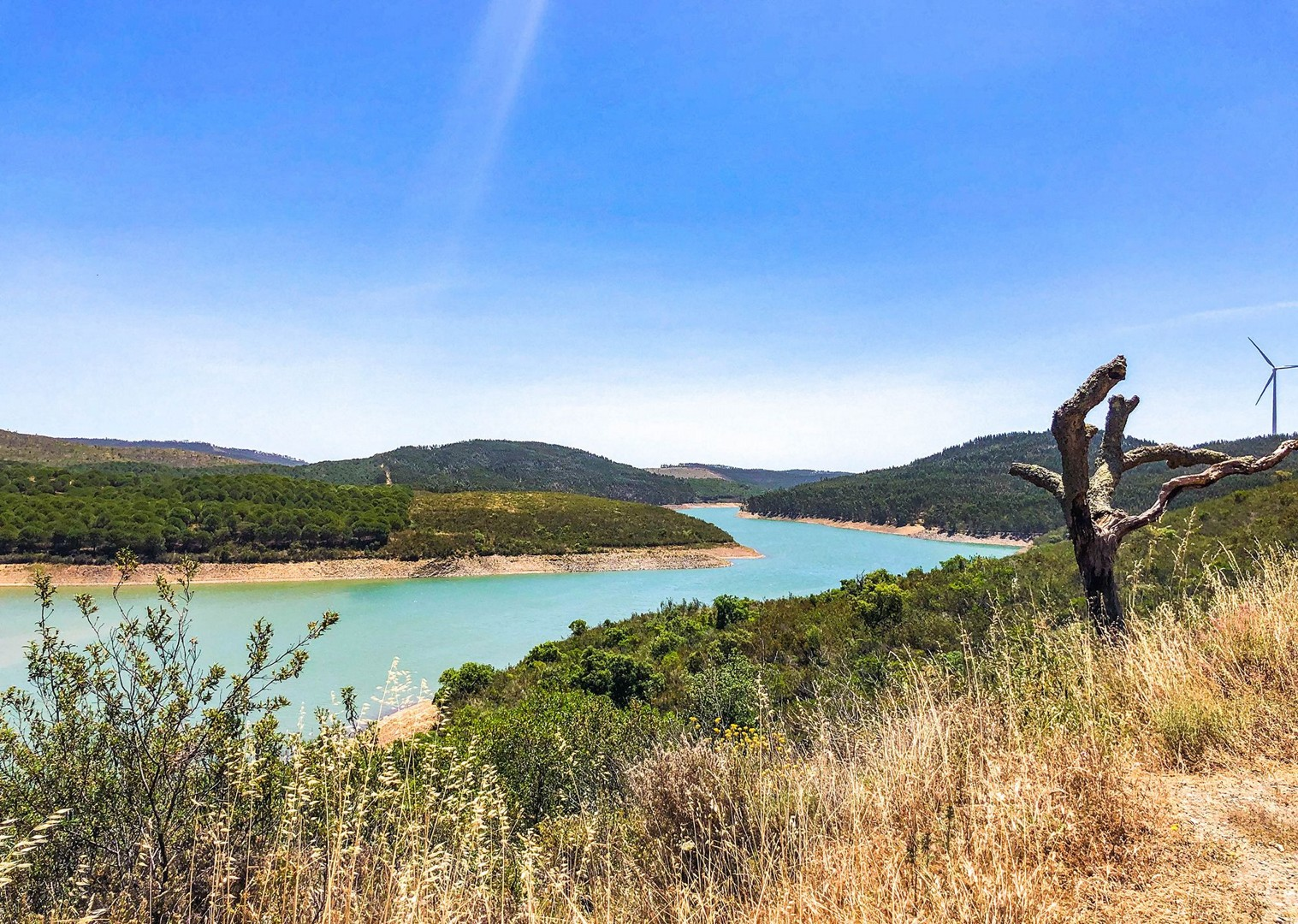 self-guided-portugal-leisure-cycling-holiday-saddle-skedaddle-trips.jpg - Portugal - Alentejo and Algarve Coastal Explorer - Self-Guided Leisure Cycling Holiday - Leisure Cycling